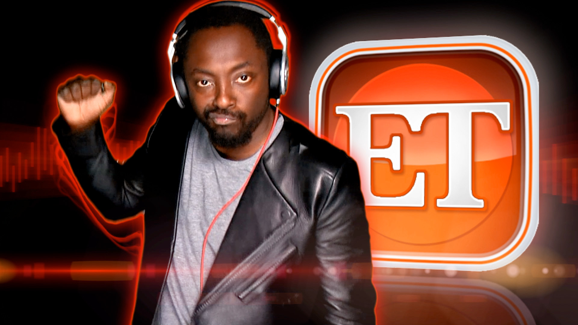 ET will i am (2)