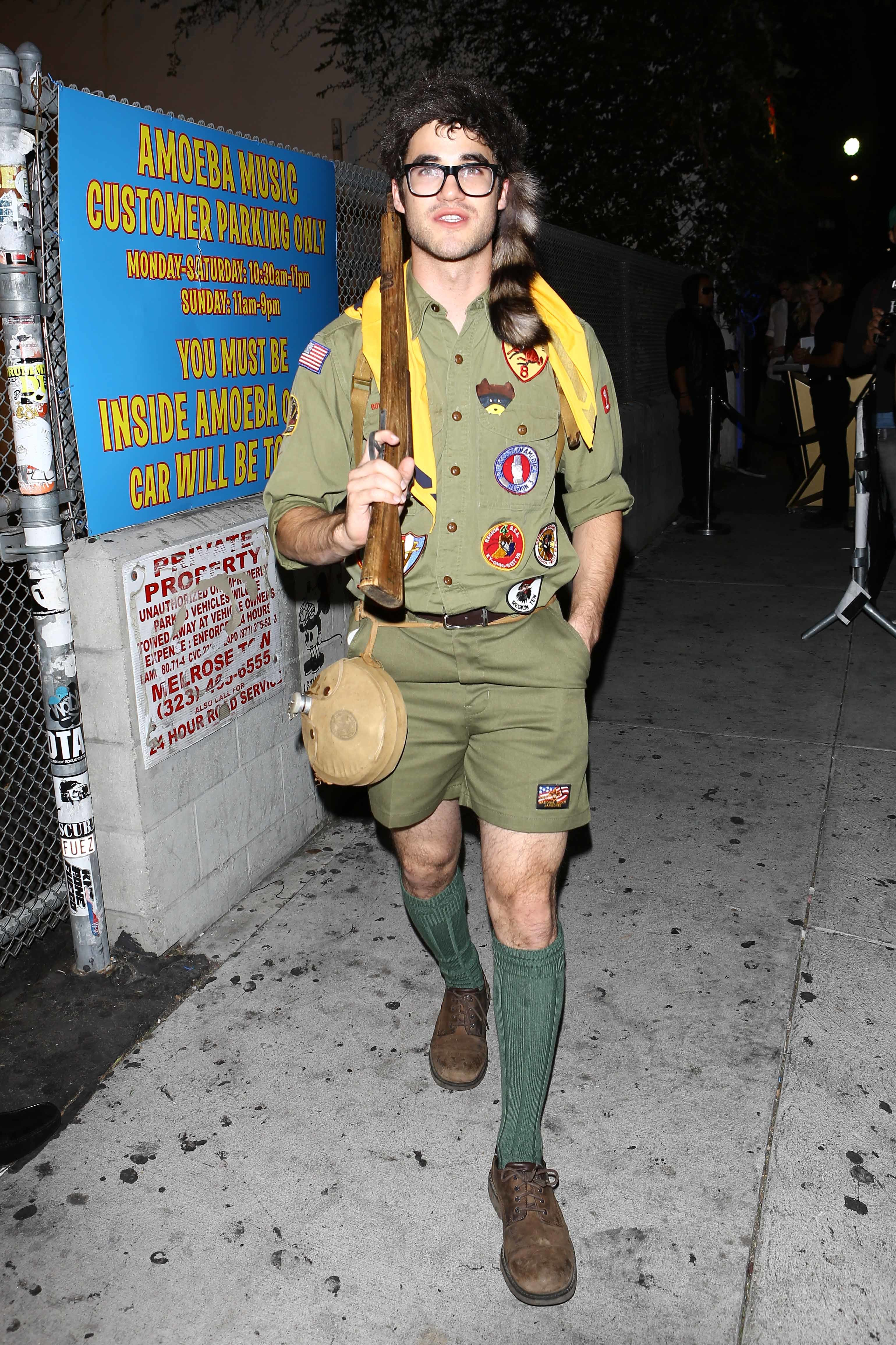 best celebrity halloween costumes scariest star halloween costumes