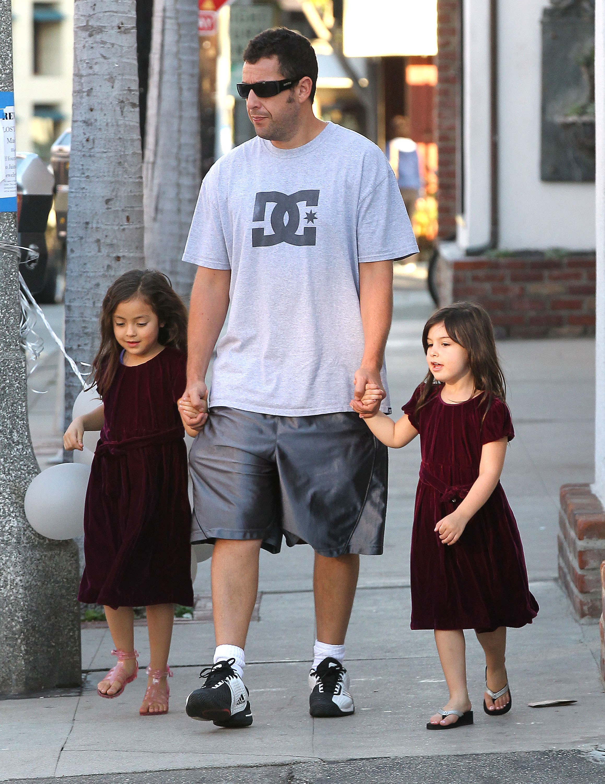 Adam Sandler children