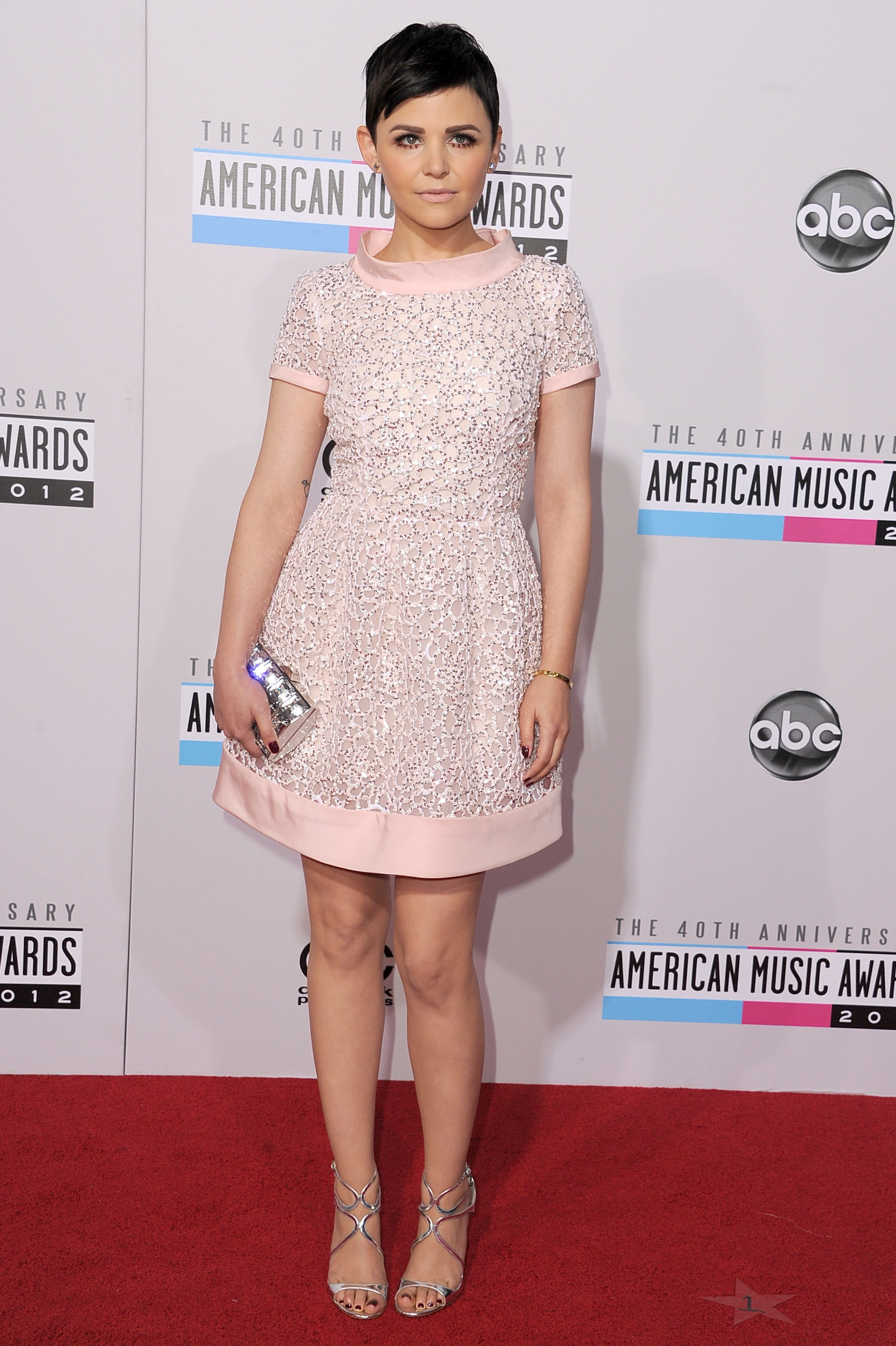 Ginnifer Goodwin dress