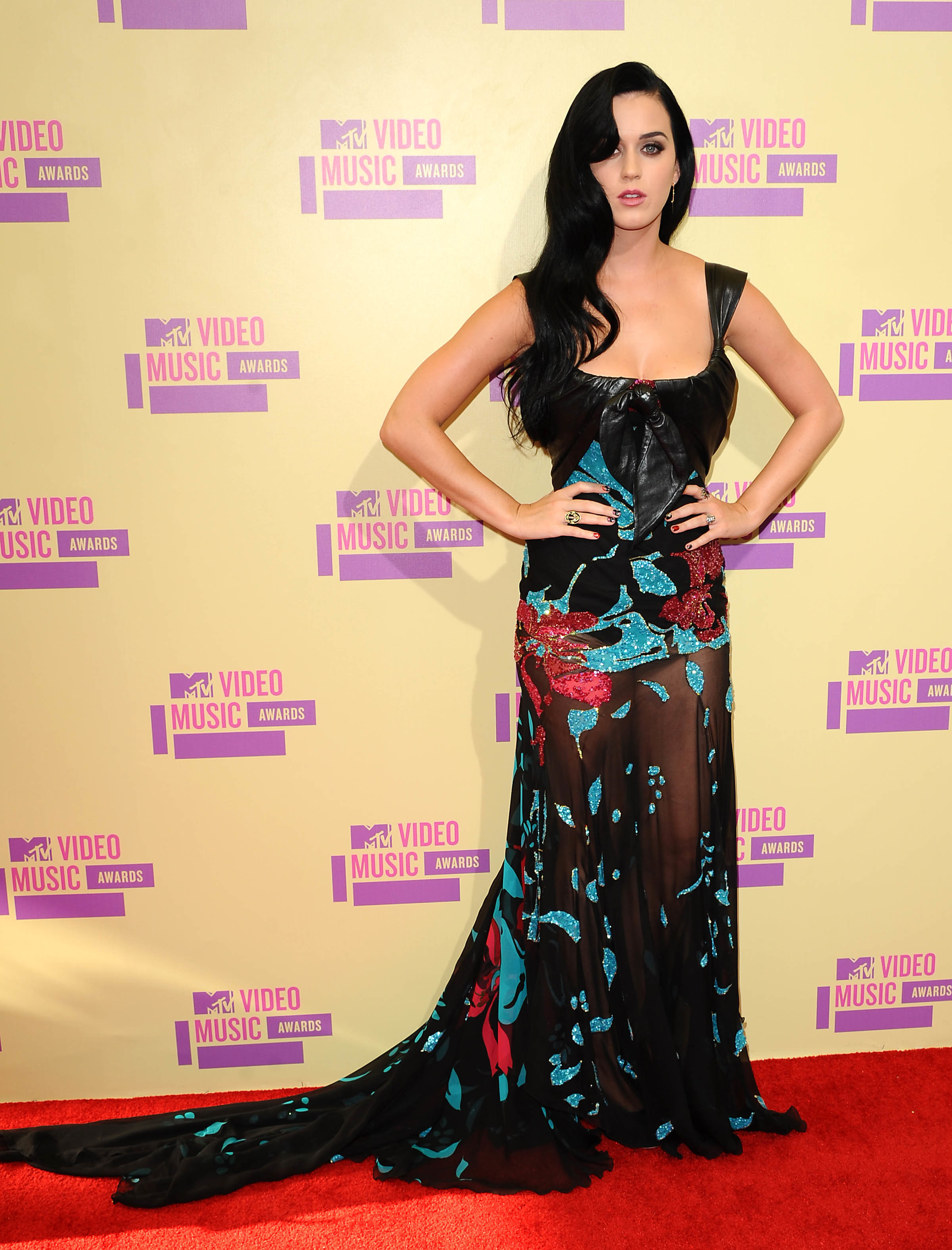Katy Perry fashion