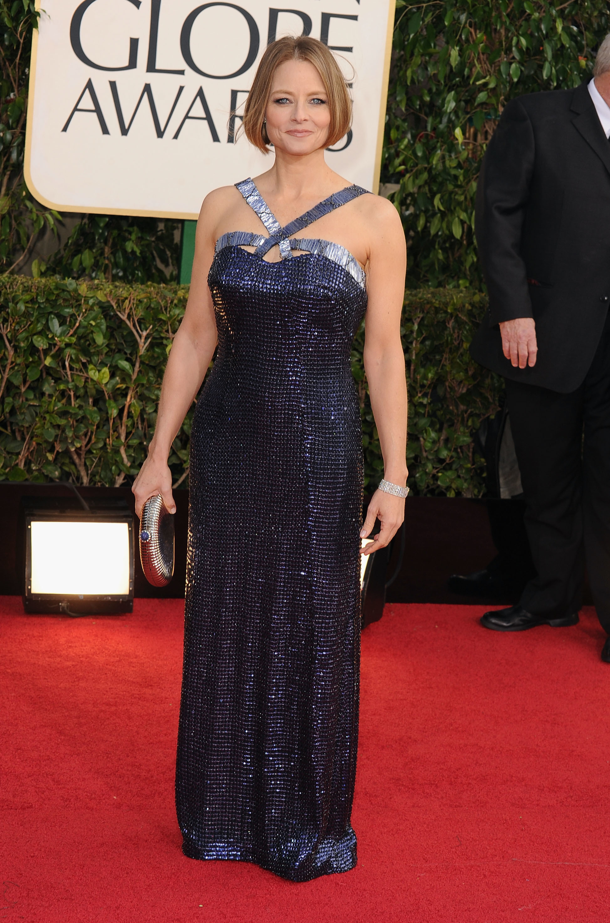 jodi foster gay coming out golden globes 2013