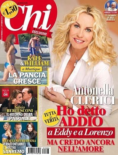 Chi magazine kate and william photos
