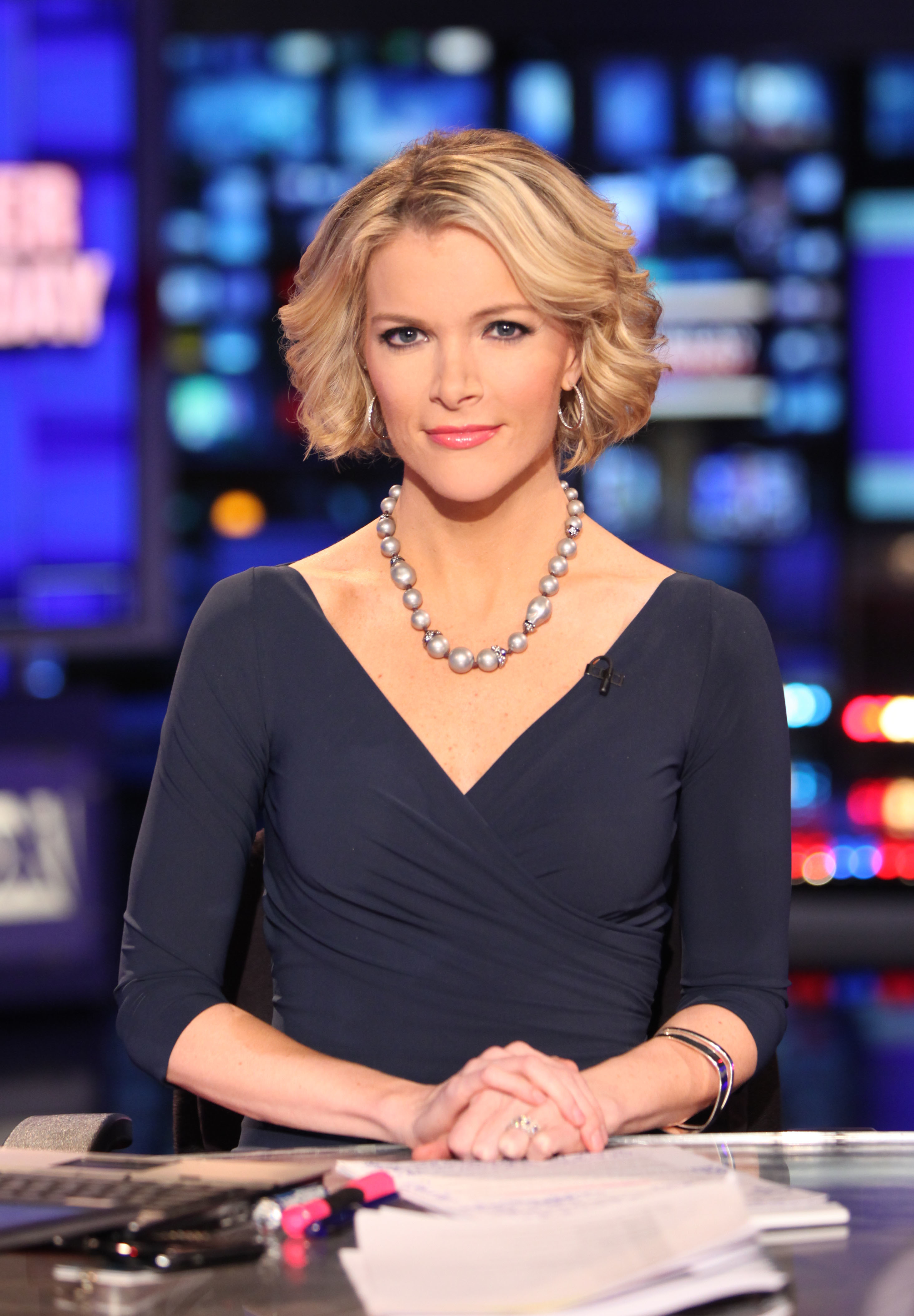 Megyn Kelly wants to be more like Oprah at NBC: Report
