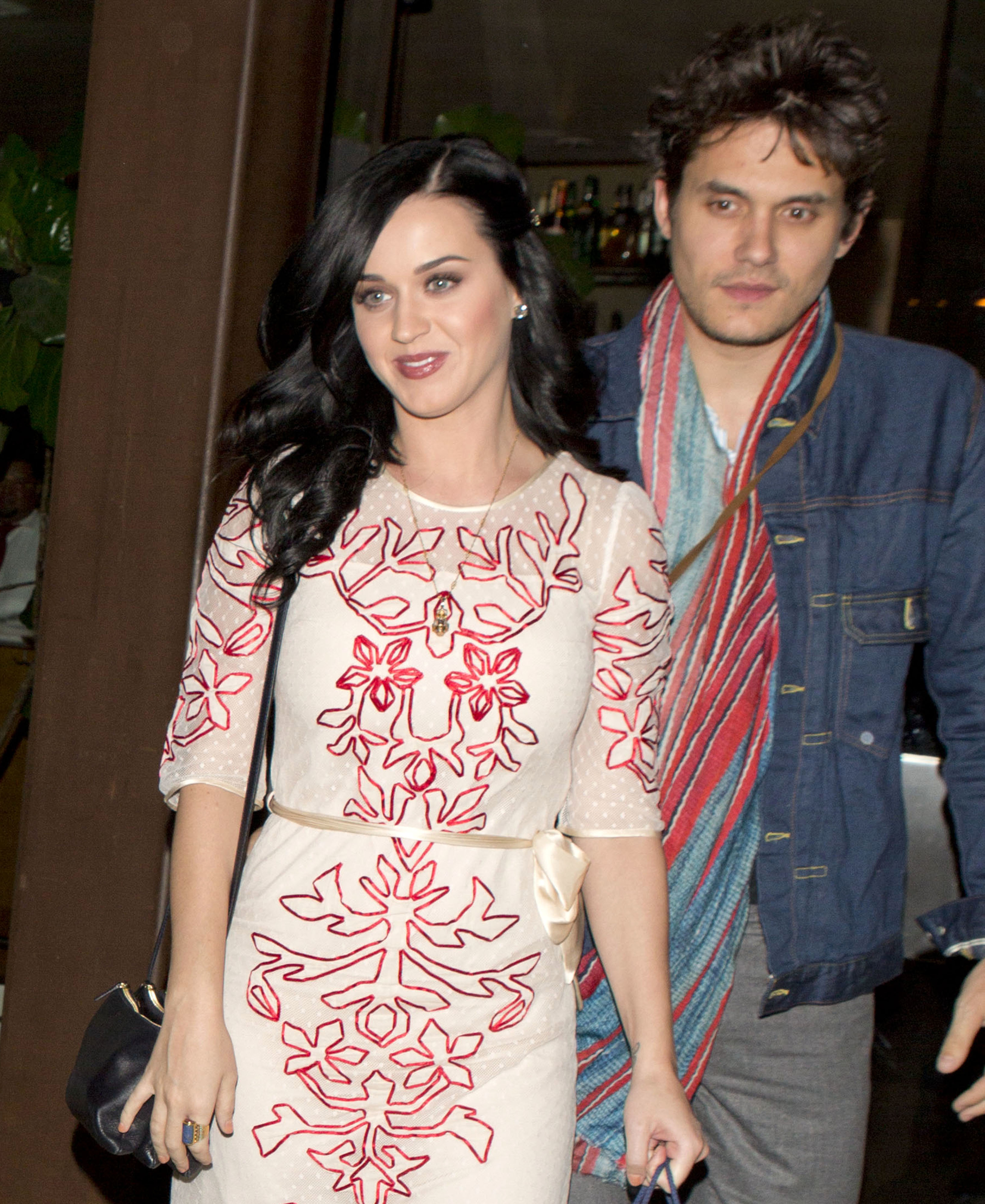 is katy perry engaged to john mayer gallery