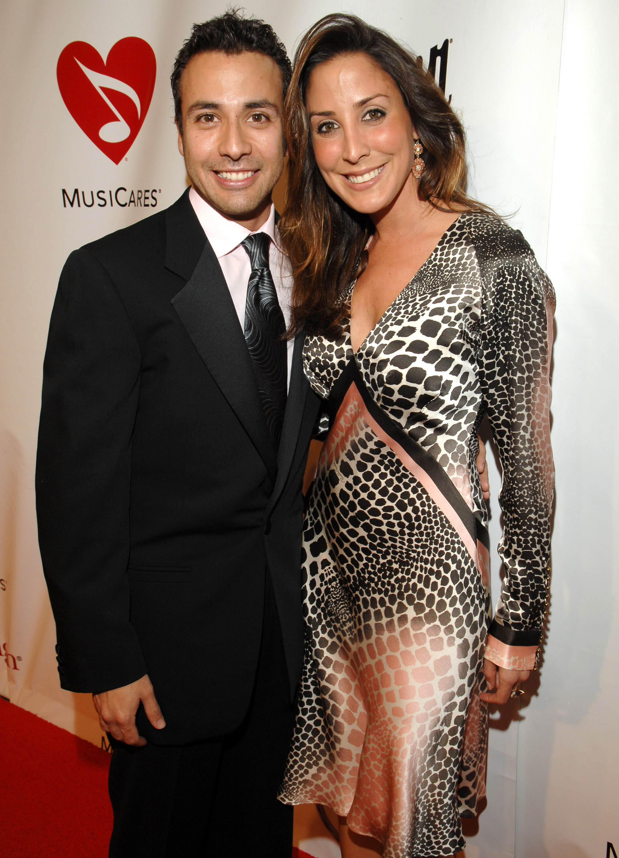 backstreet boys howie dorough wife leigh