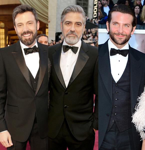 Oscar gift bags 2013