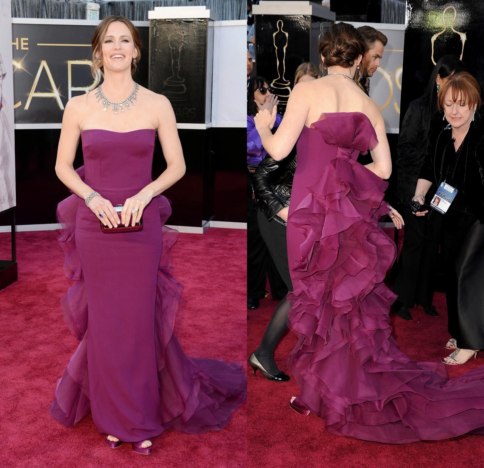 Jennifer Garner Oscars 2013
