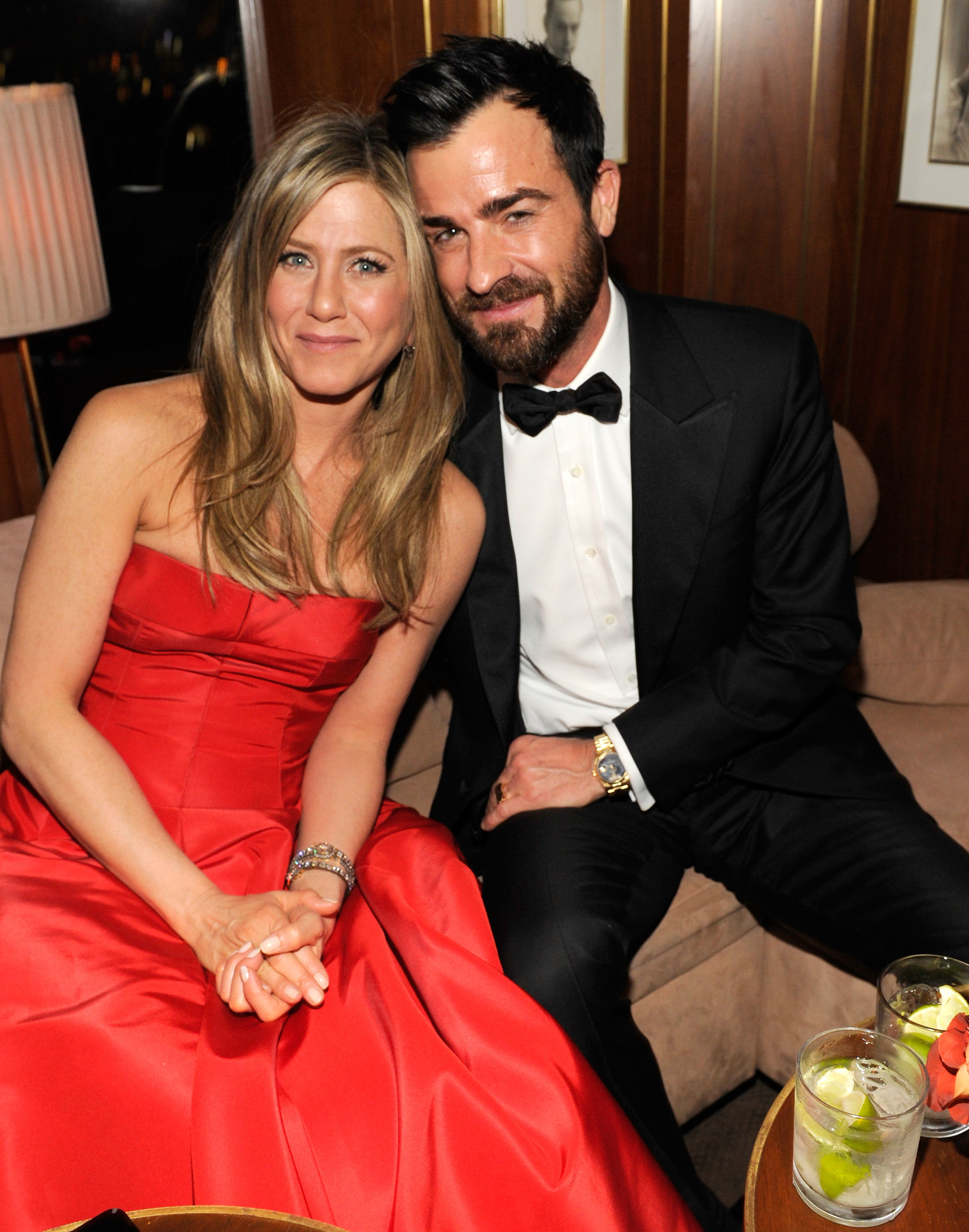 Jennifer Aniston wedding plans