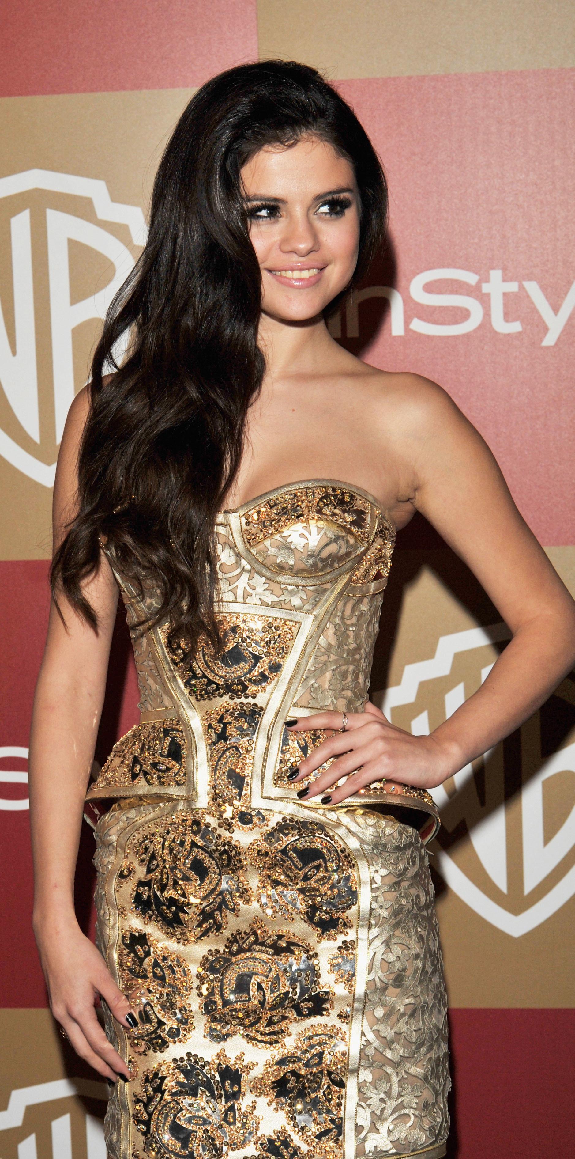 Selena Gomez 21st birthday