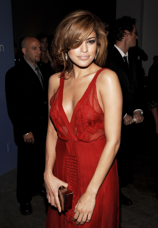 Eva Mendes hottest looks