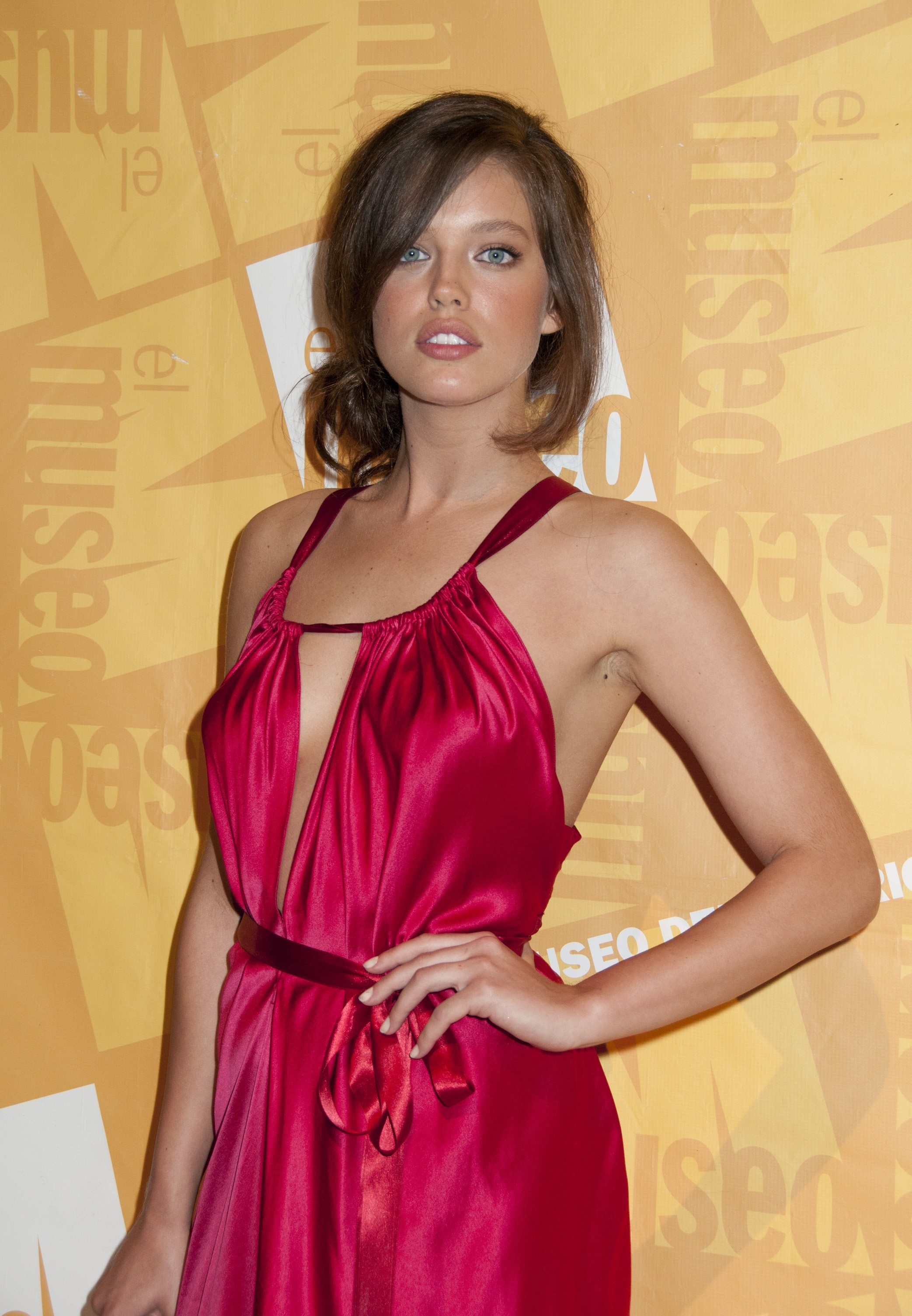 Emily DiDonato SI Sports Illustrated dating Jake Gyllenhaal
