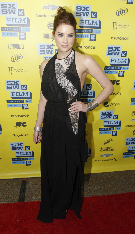 Ashley Benson breakout star
