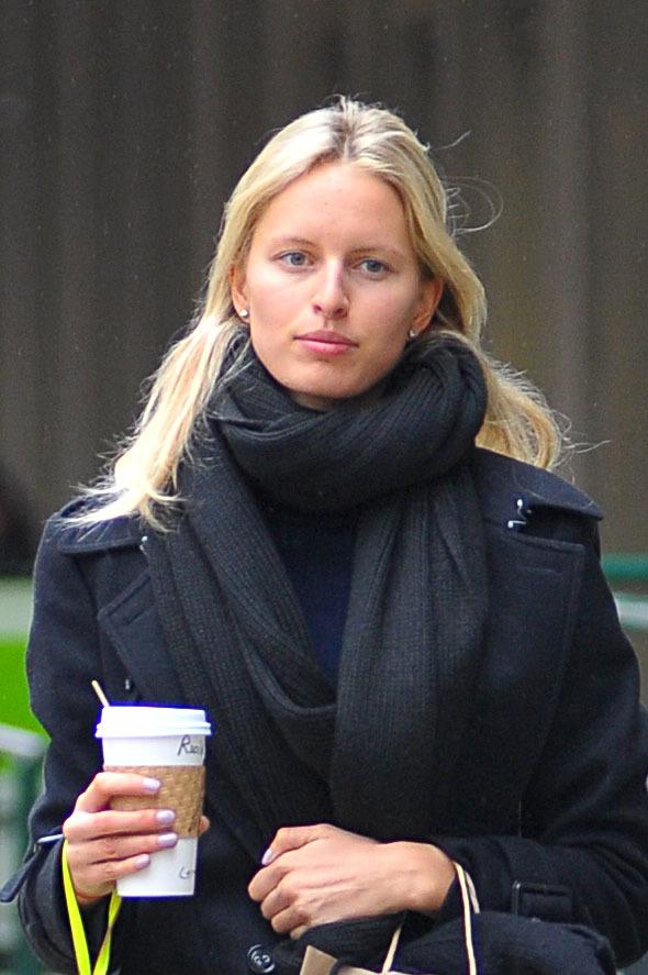 karolina Kurkova without makeup