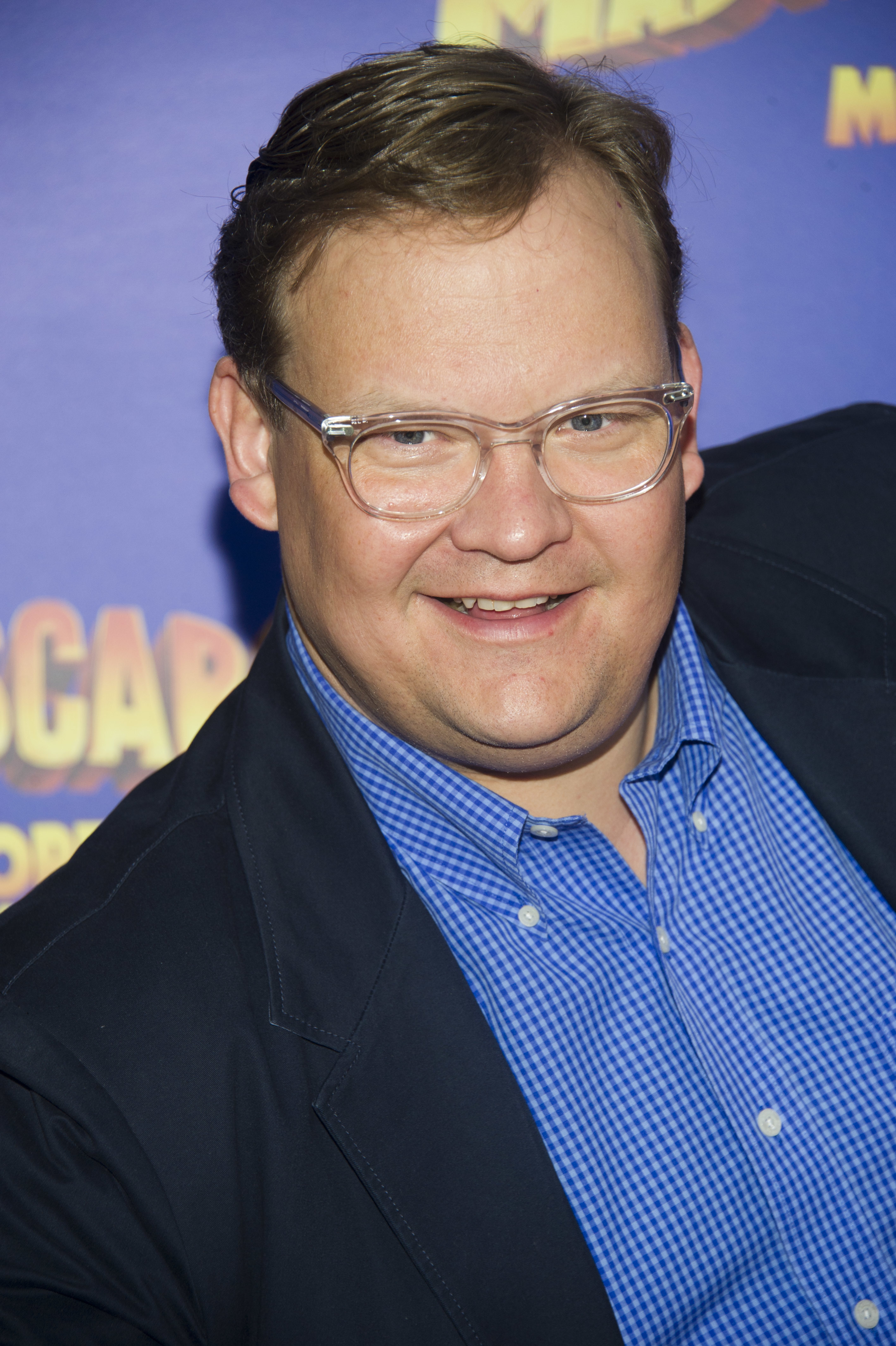 andy richter twitter pope