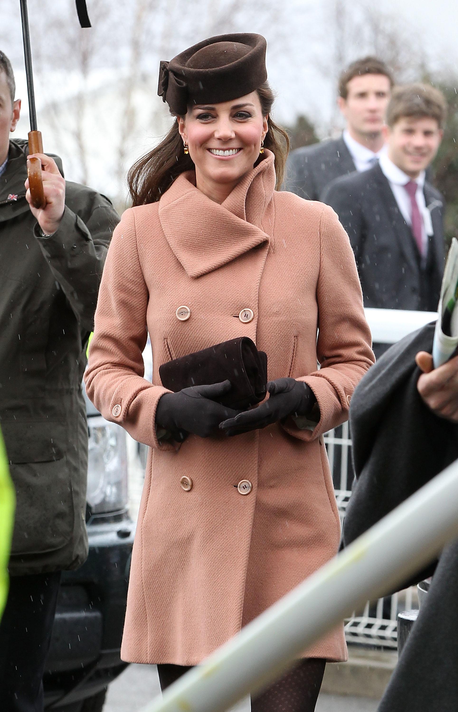 Kate Middleton festival