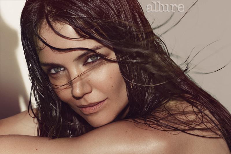 Katie Holmes Broadway attorney divorce Allure Suri expanding her family