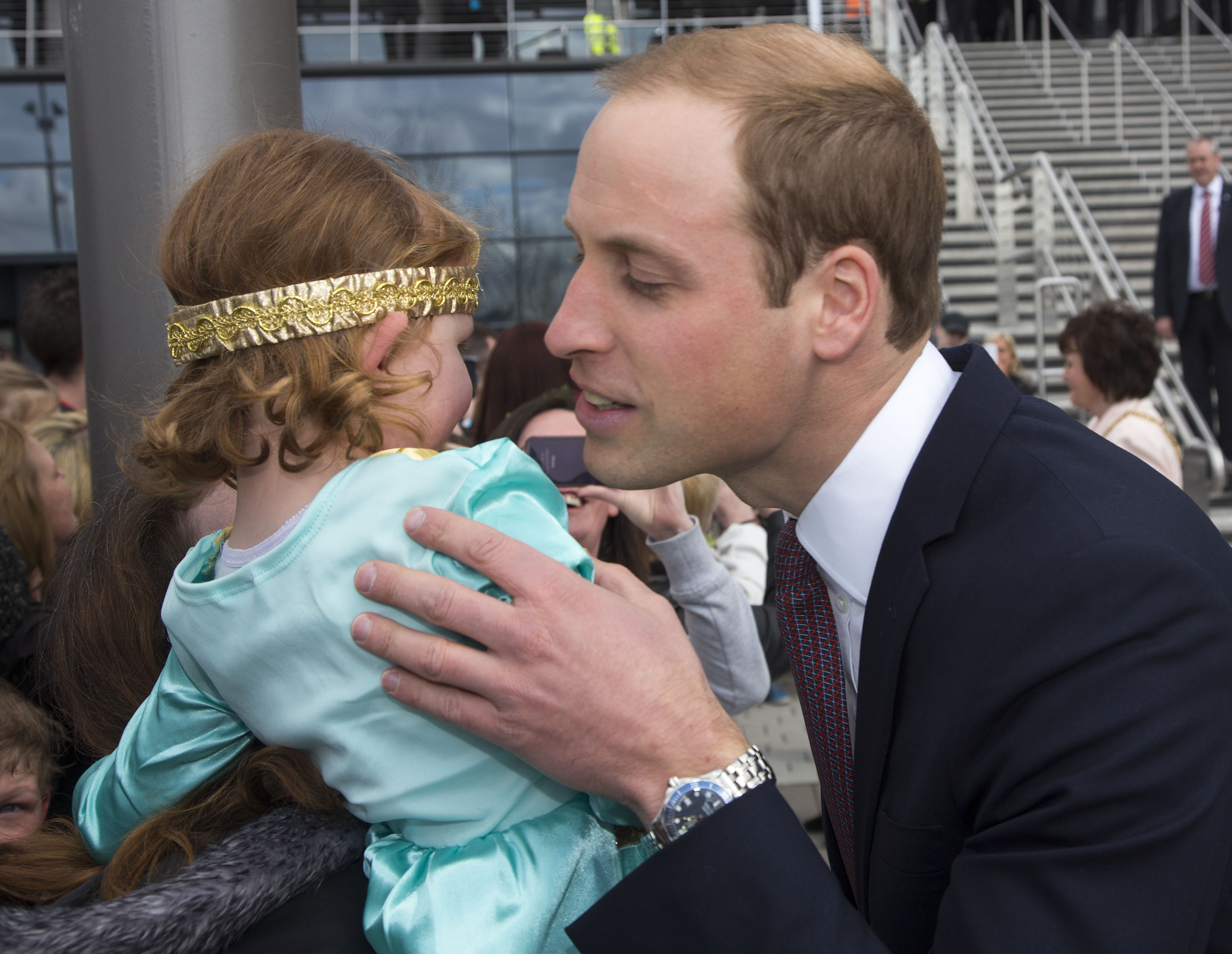 Prince William Duchess Kate