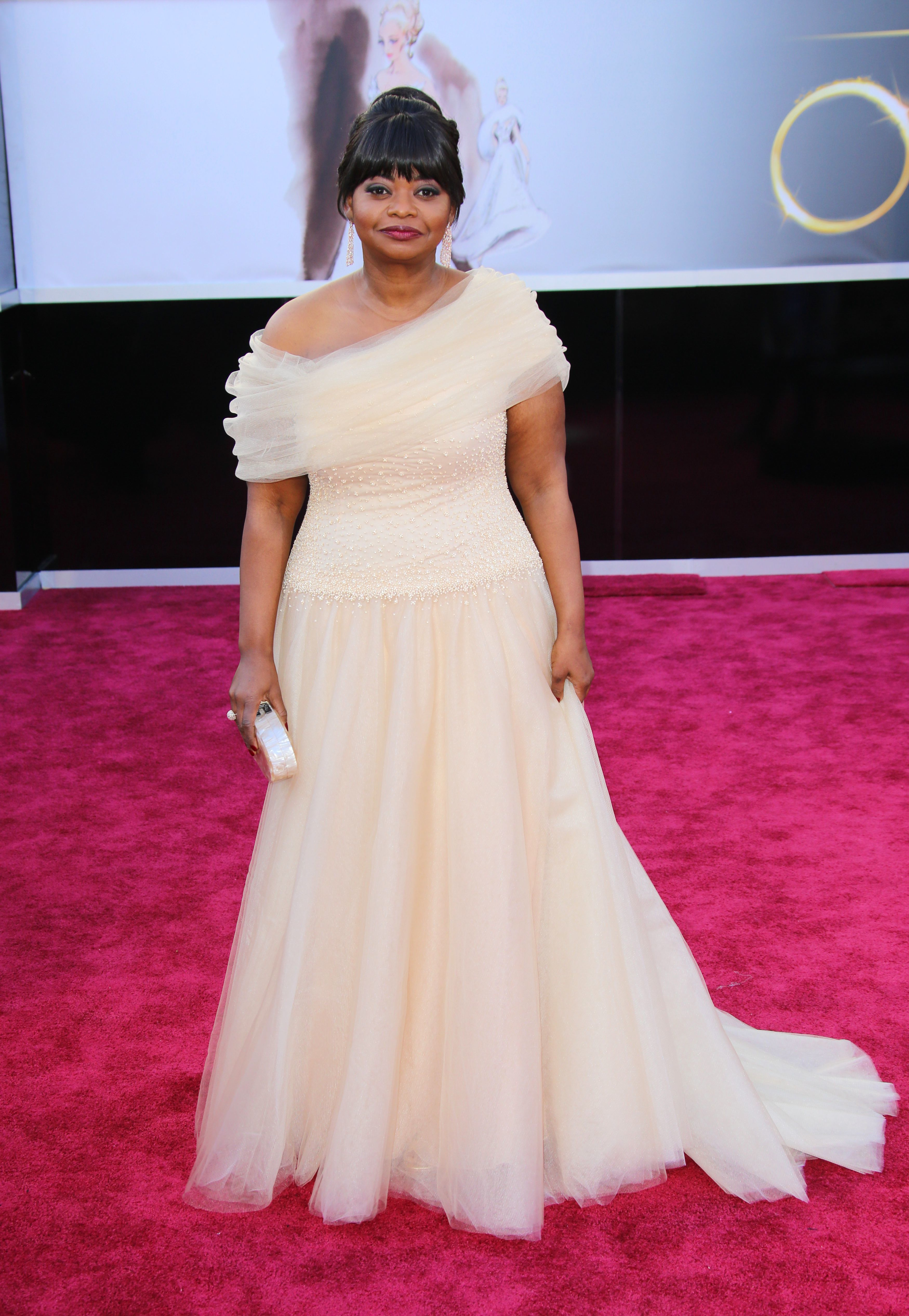 octavia spencer sensa weight loss kim kardashian hollywood the help