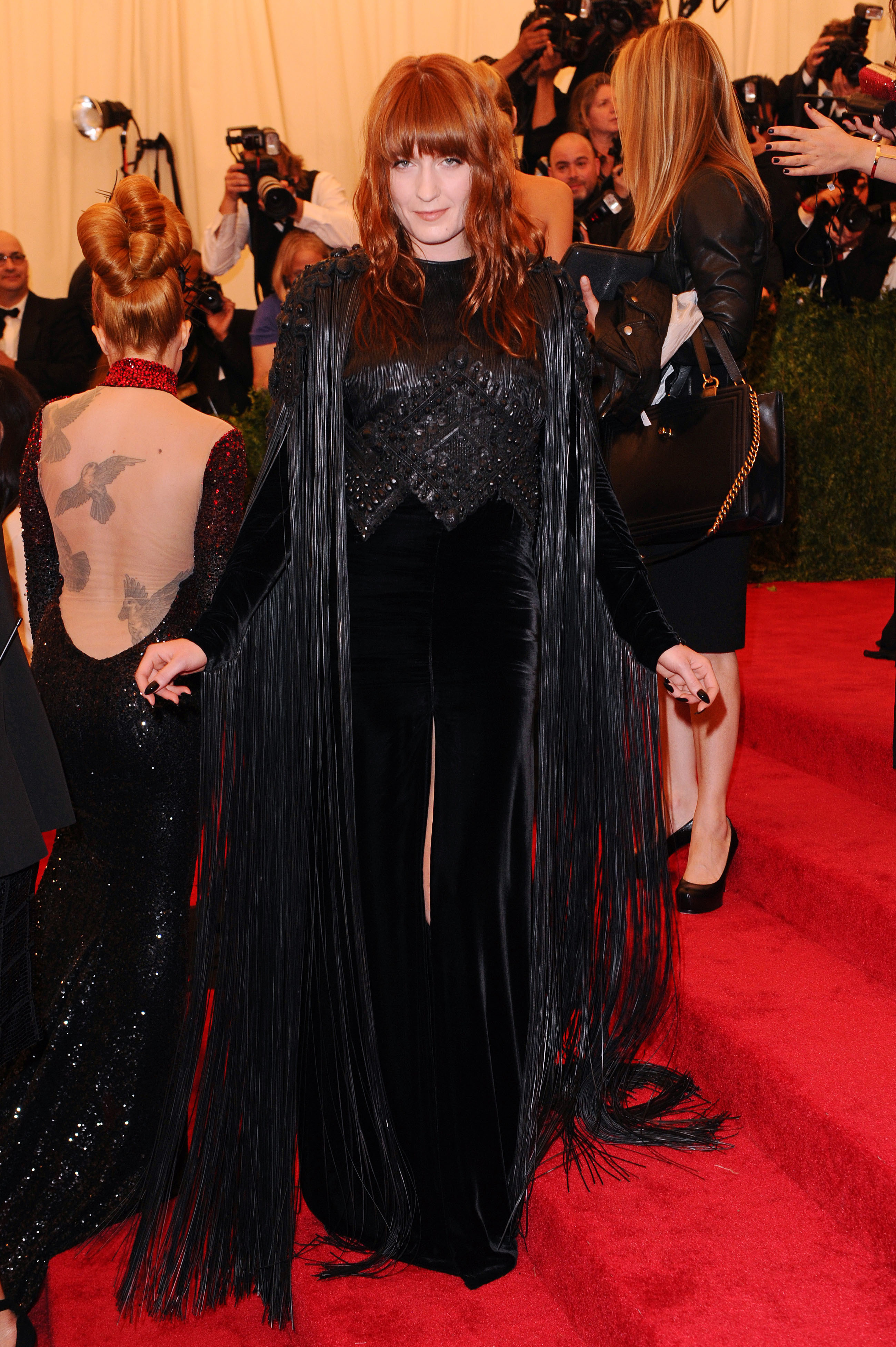 florence welch stars are nothing like us