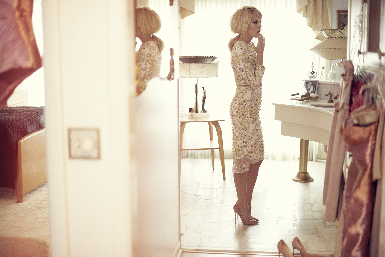 Carrie Underwood Marie Claire