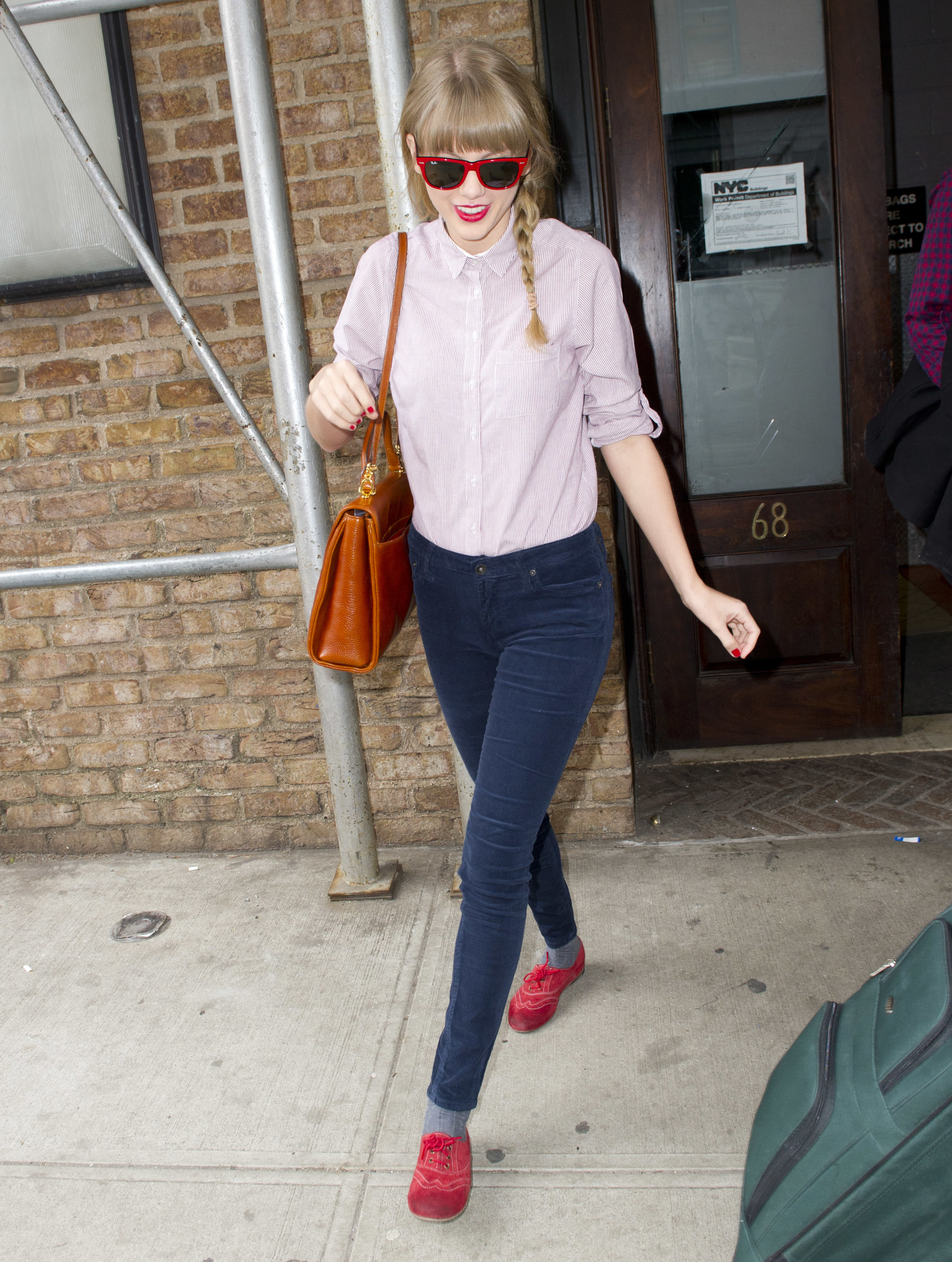 Taylor Swift stars are nothing like us