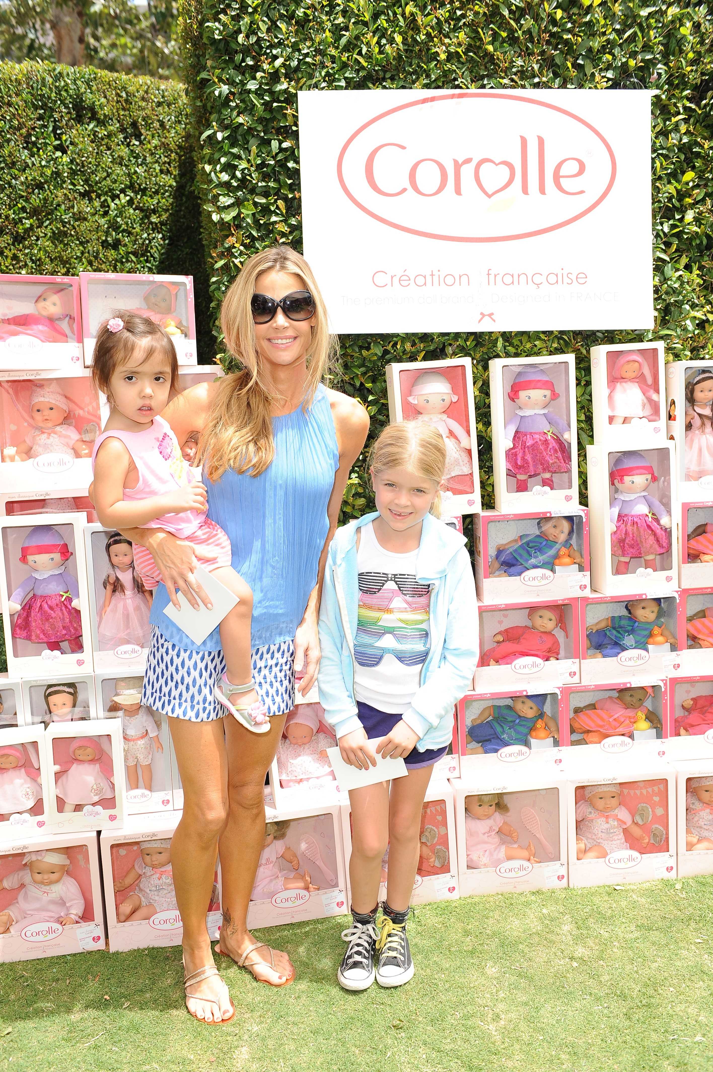 denise richards custody twins charlie sheen brooke mueller rehab addiction