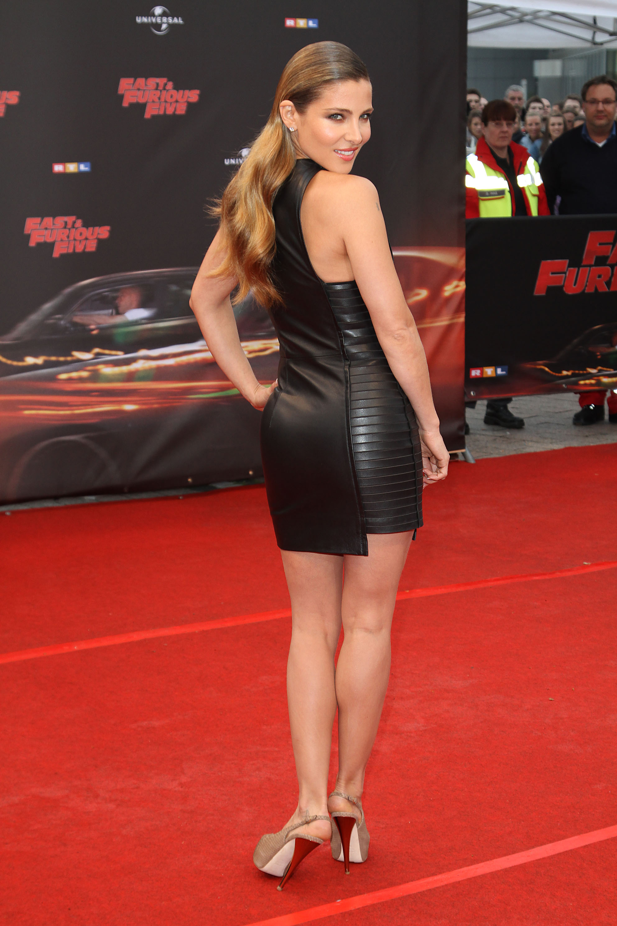 elsa pataky fast and furious how their lives have changed