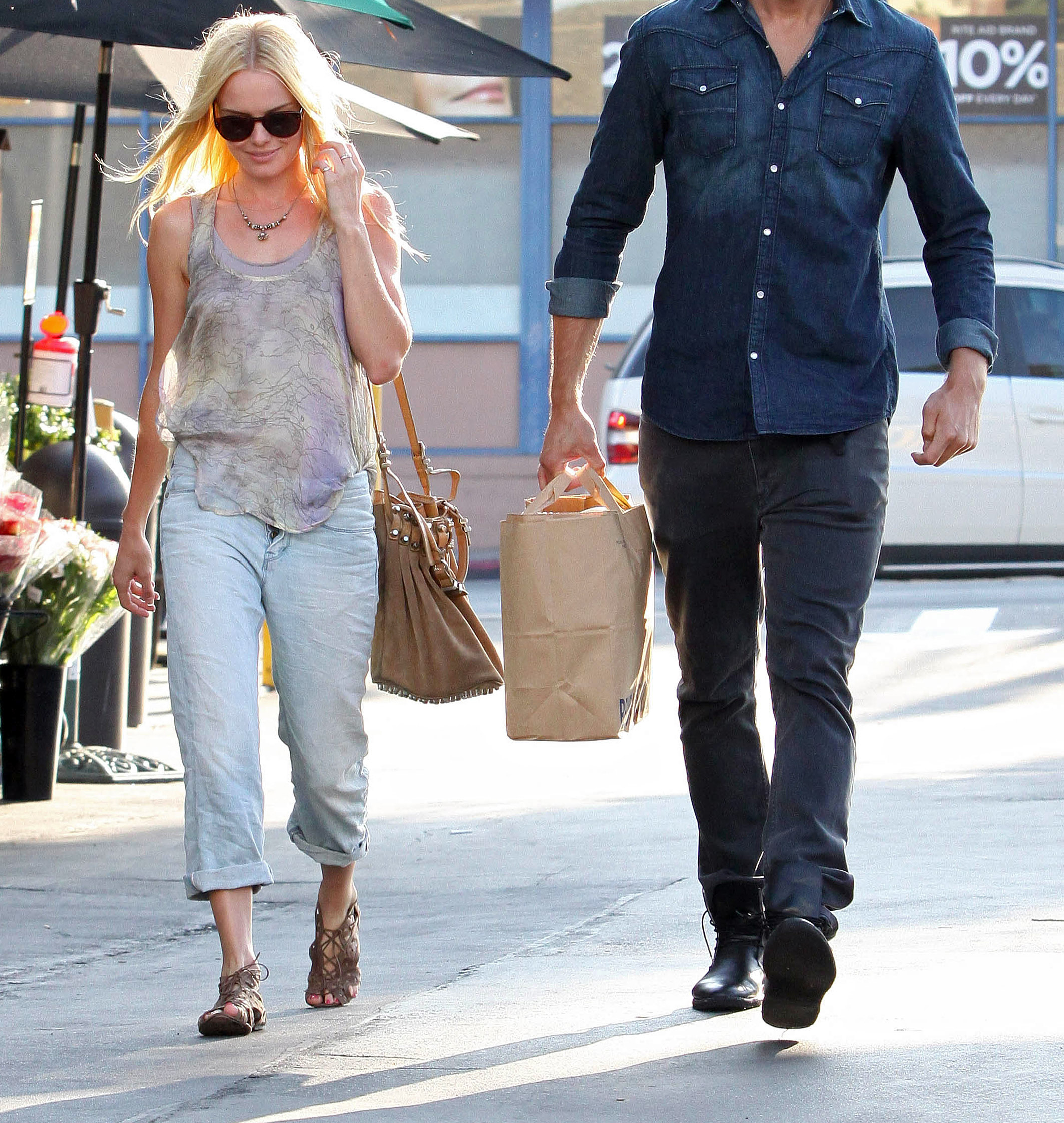 reveal guess the tall celeb guy Kate Bosworth and Alexander Skarsgard