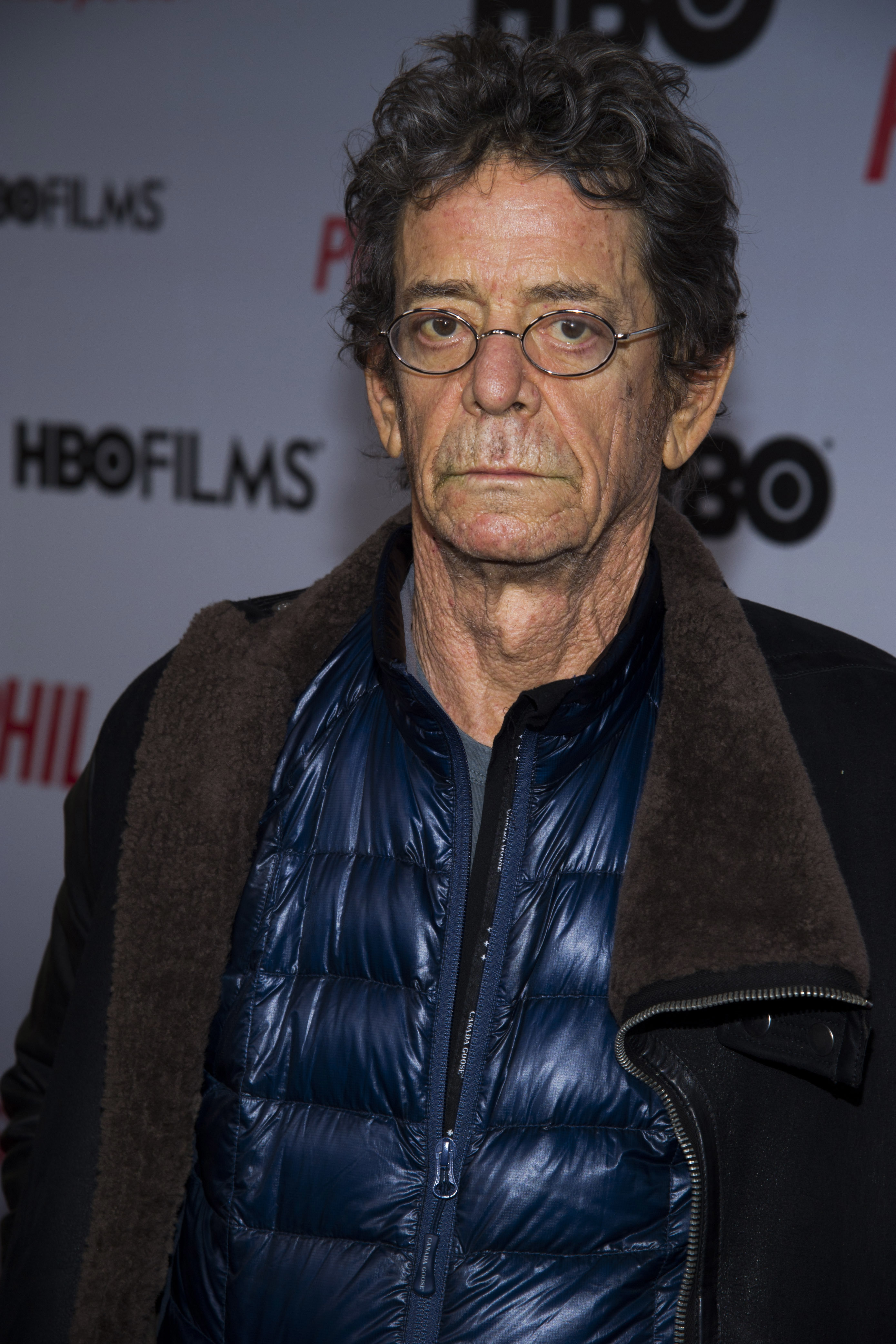 lou reed death