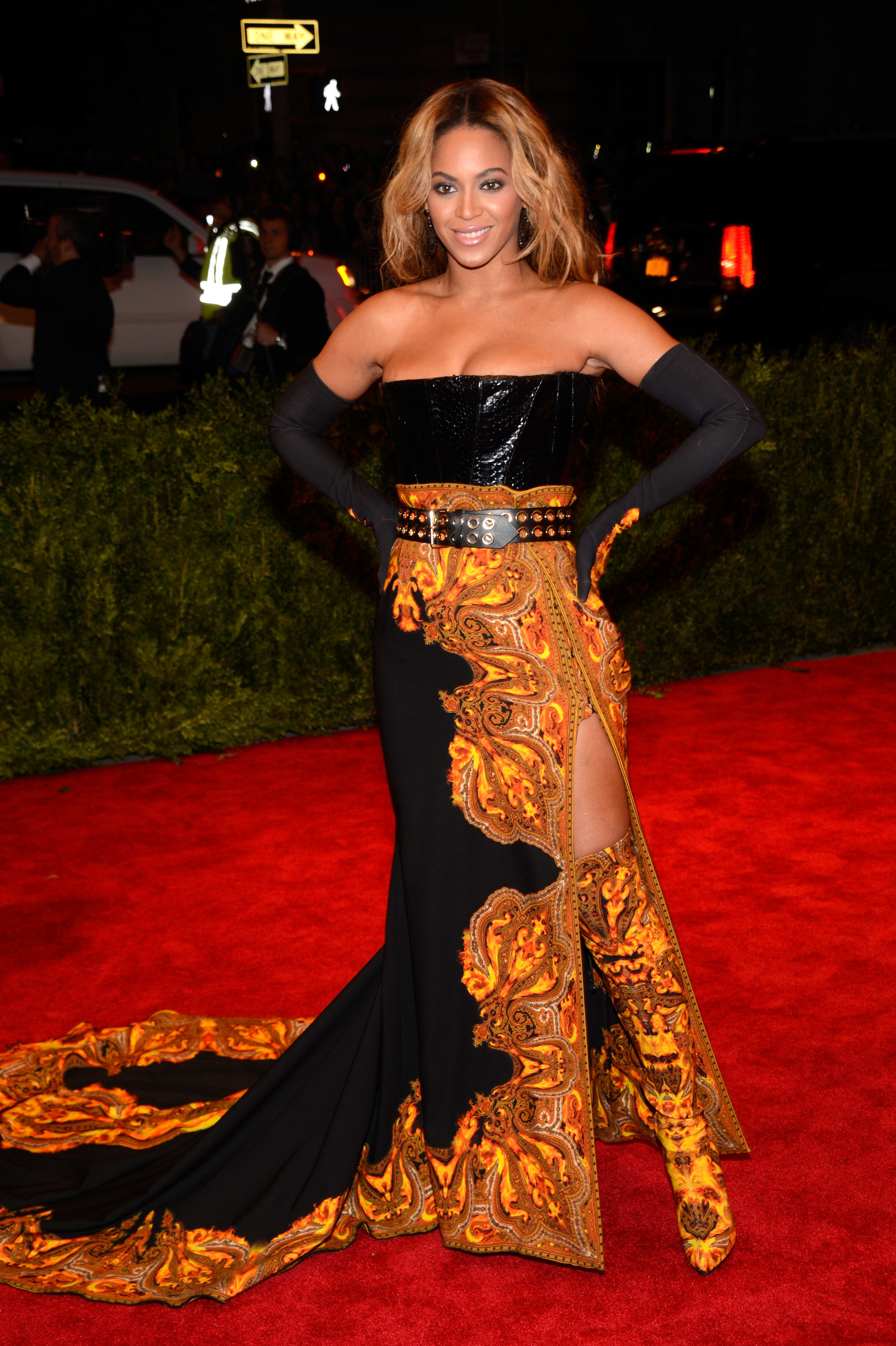beyonce solange style