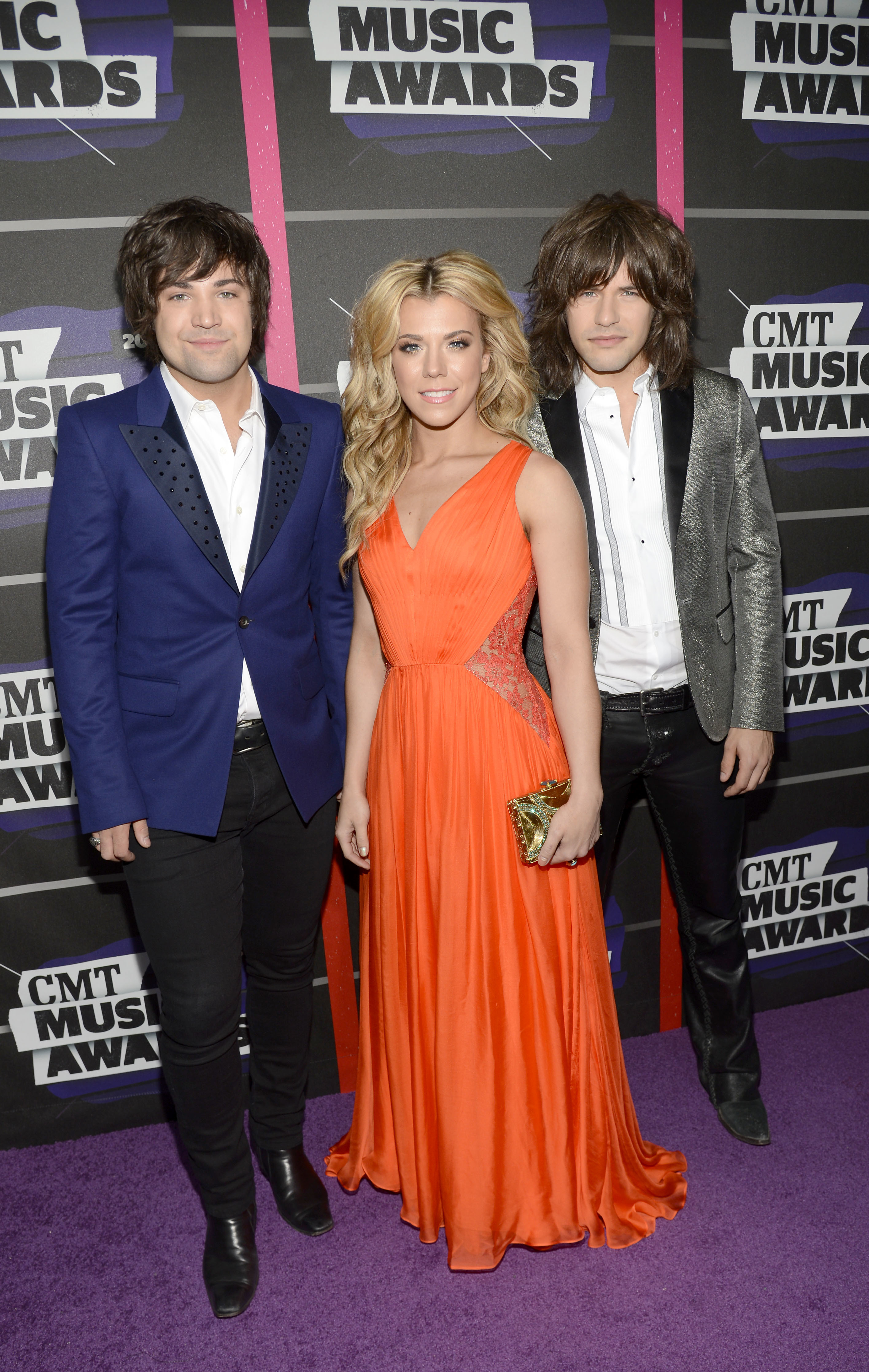 the band perry tinsel talk favorite summer food kimberly perry
