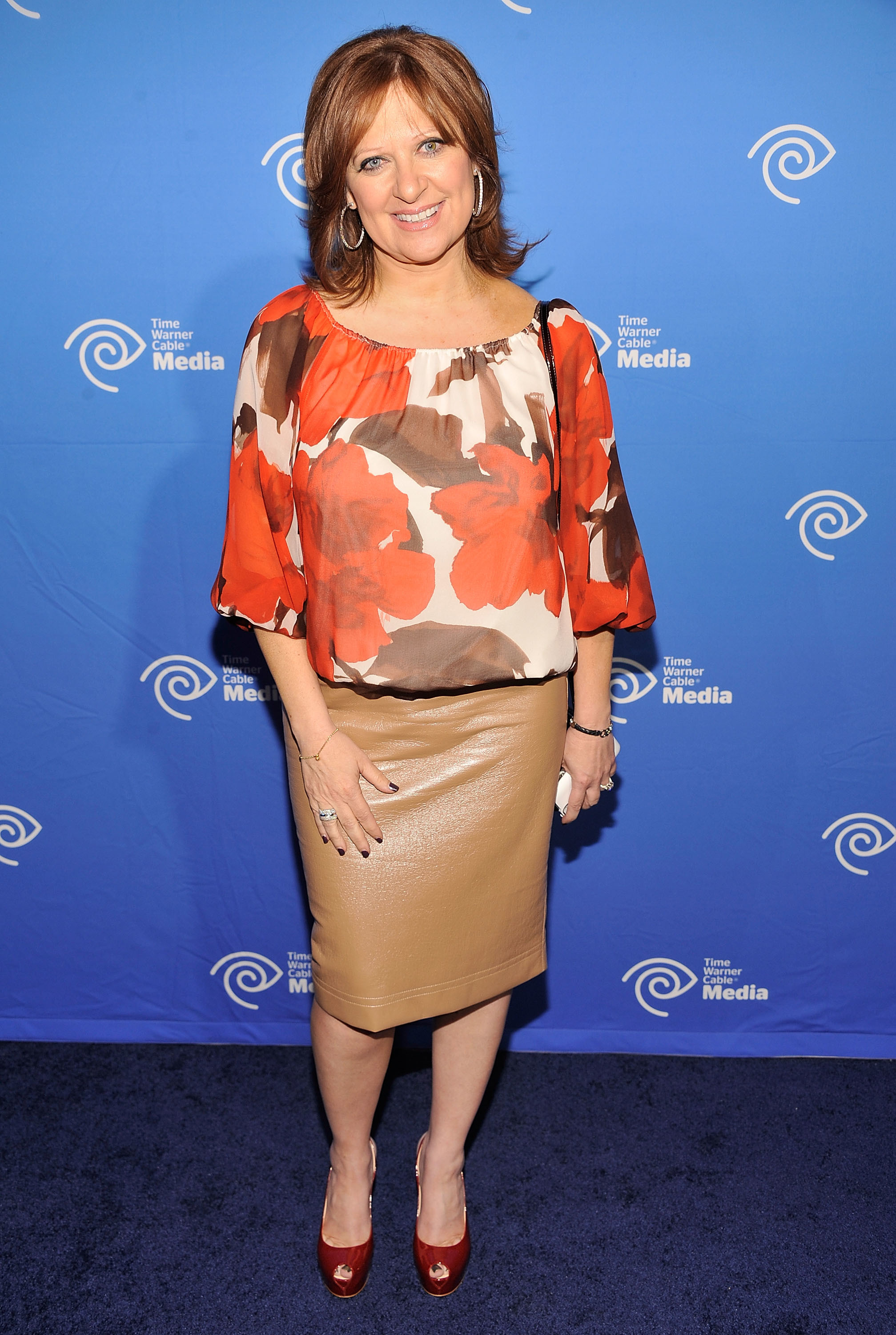"Caroline Manzo, ""The Real Housewives of New Jersey"""
