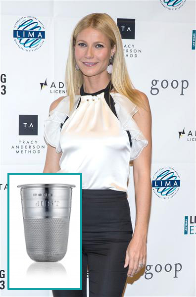 gwyneth paltrow stars are nothing like us