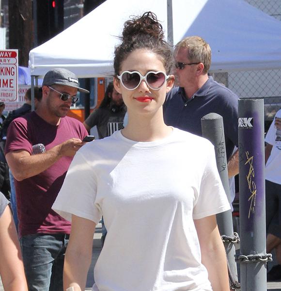 emmy rossum sunglasses