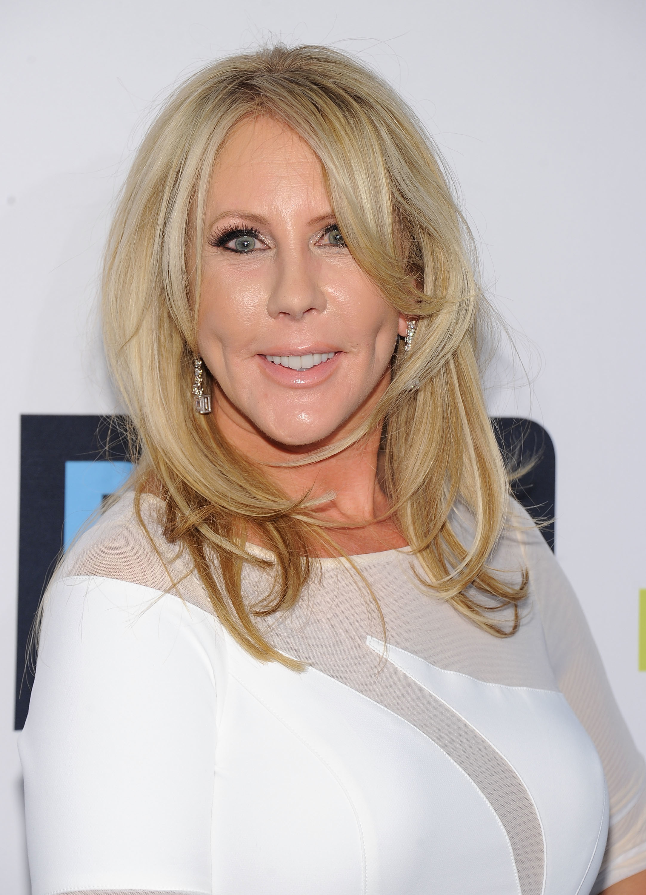 Vicki Gunvalson grandmother