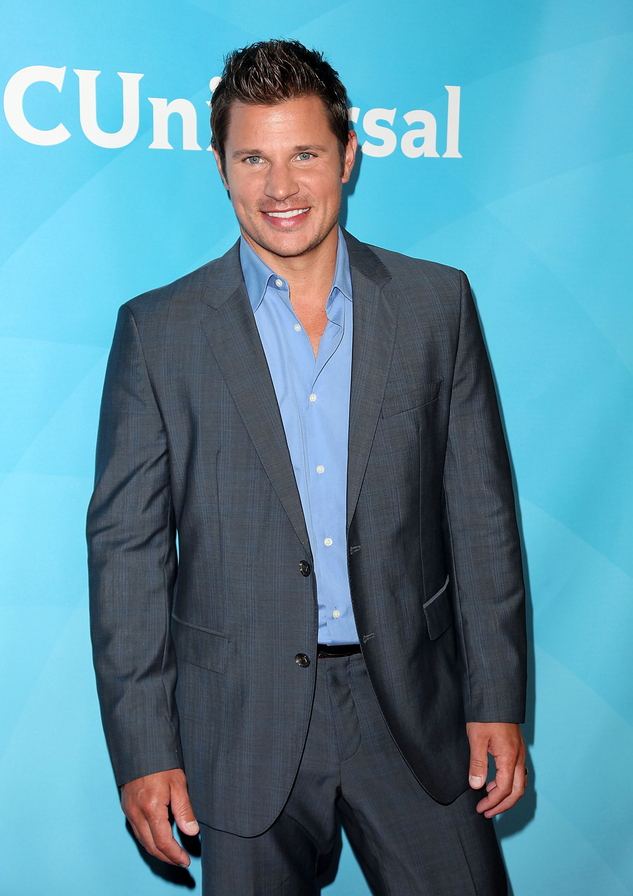 nick lachey interview