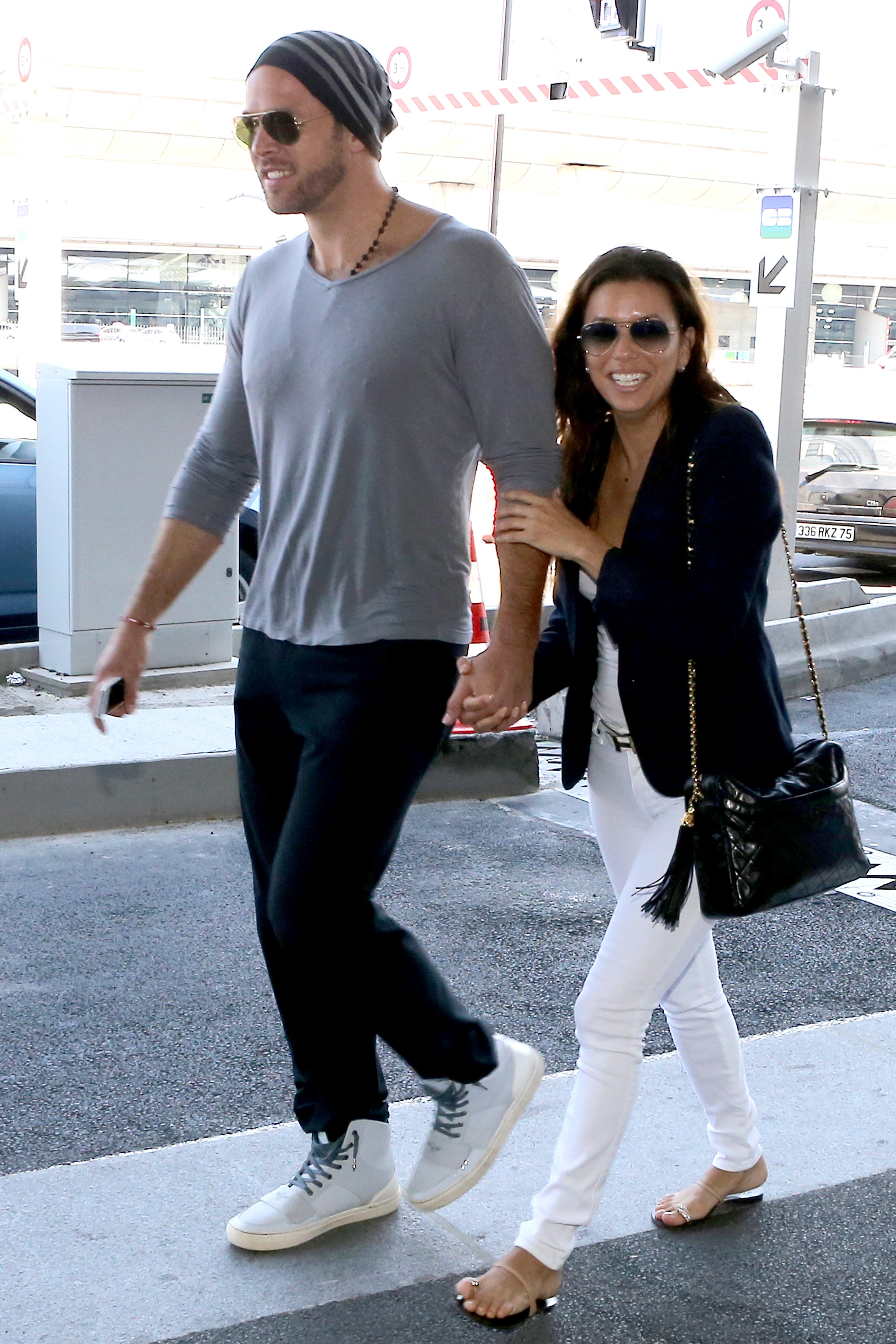 Eva Longoria new boyfriend