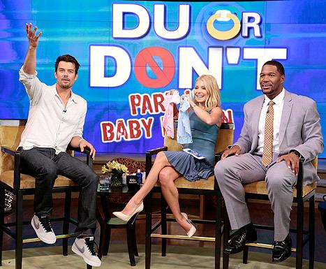 Fergie Josh Duhamel baby boy