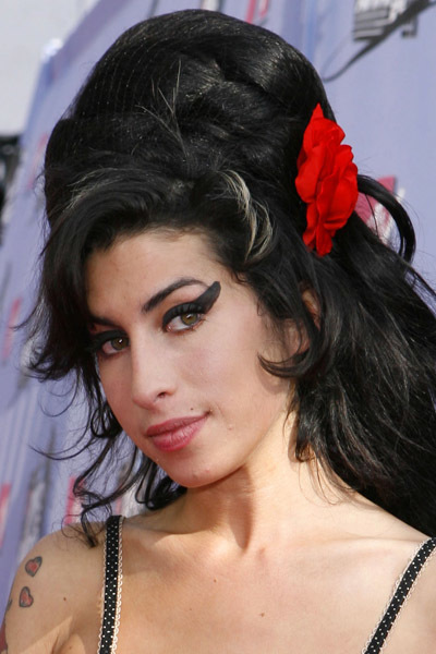 amy winehouse overdose alcohol intoxication