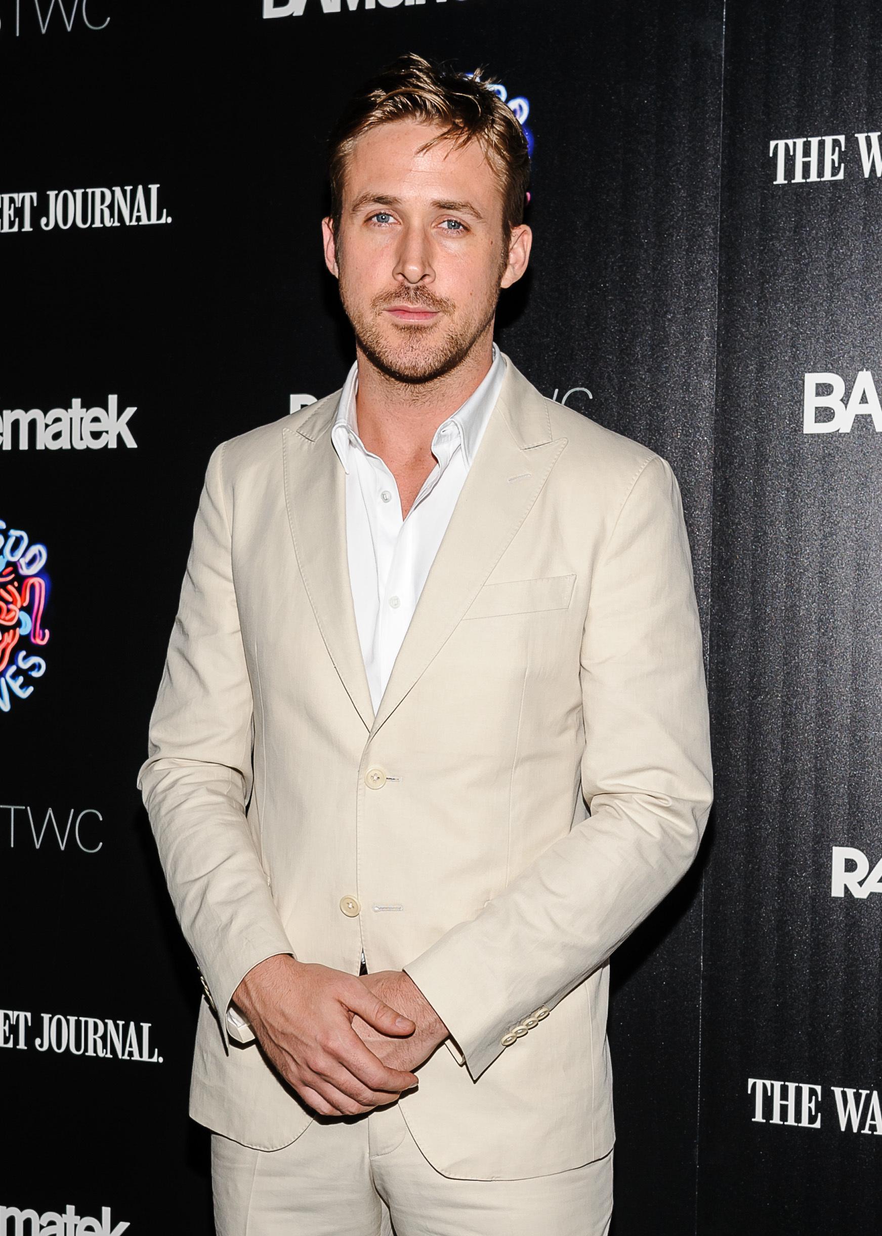 reasons we love ryan gosling