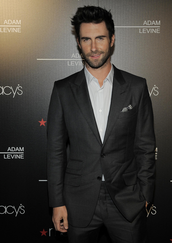adam levine sexiest man alive people gossipcop