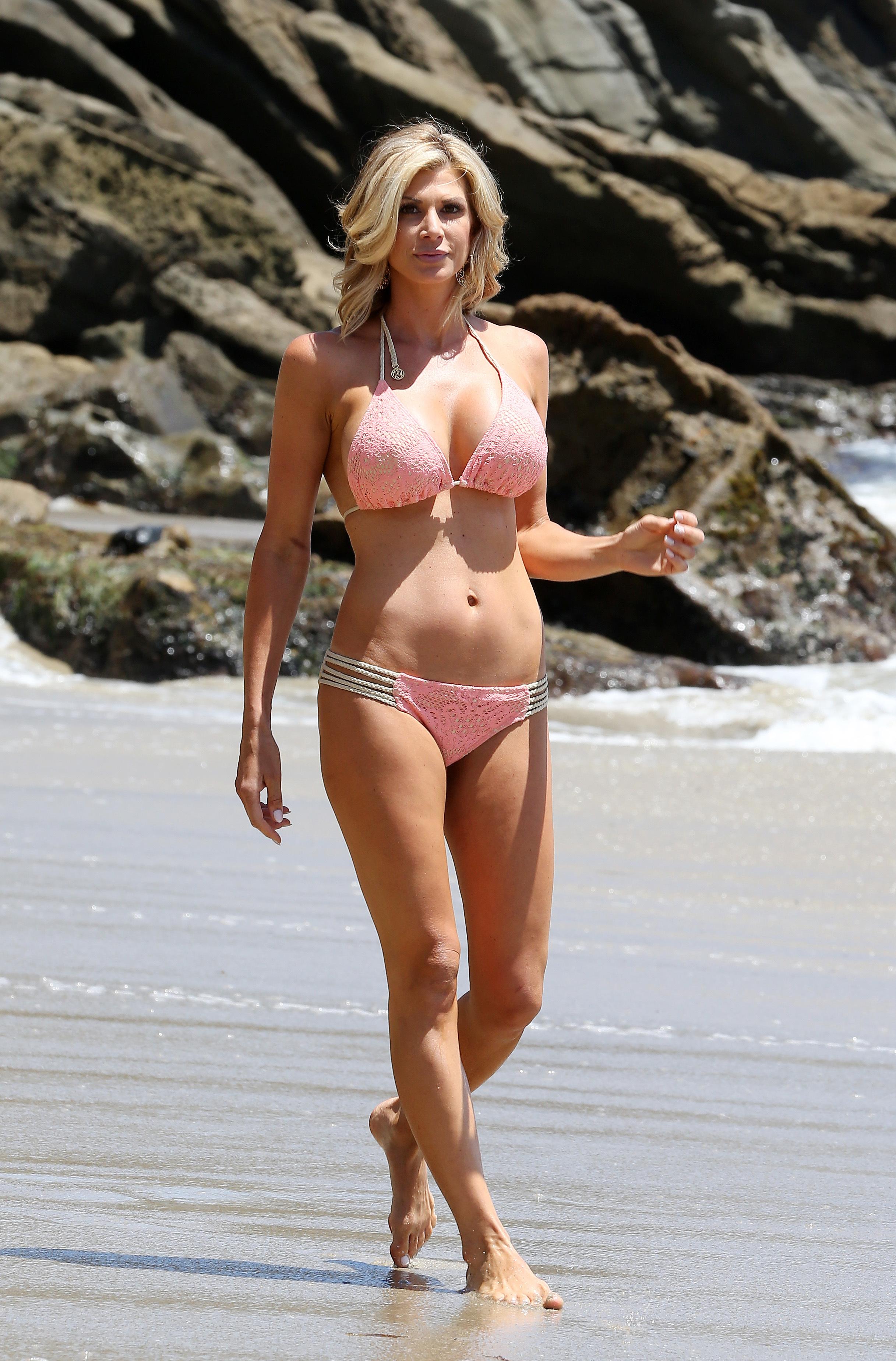 Alexis bellino bikini