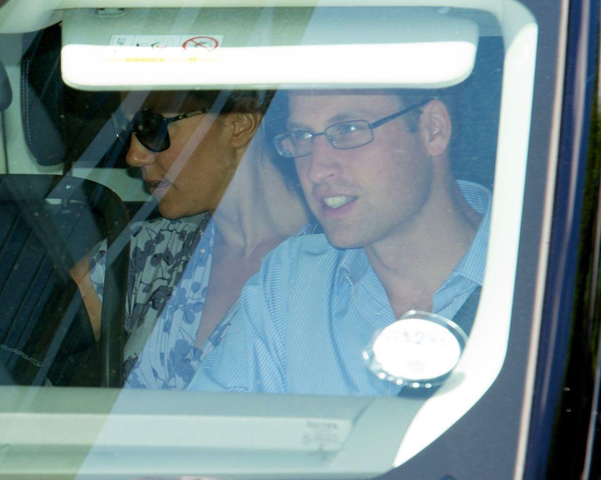 prince william duchess kate royal baby name prince george alexander louis
