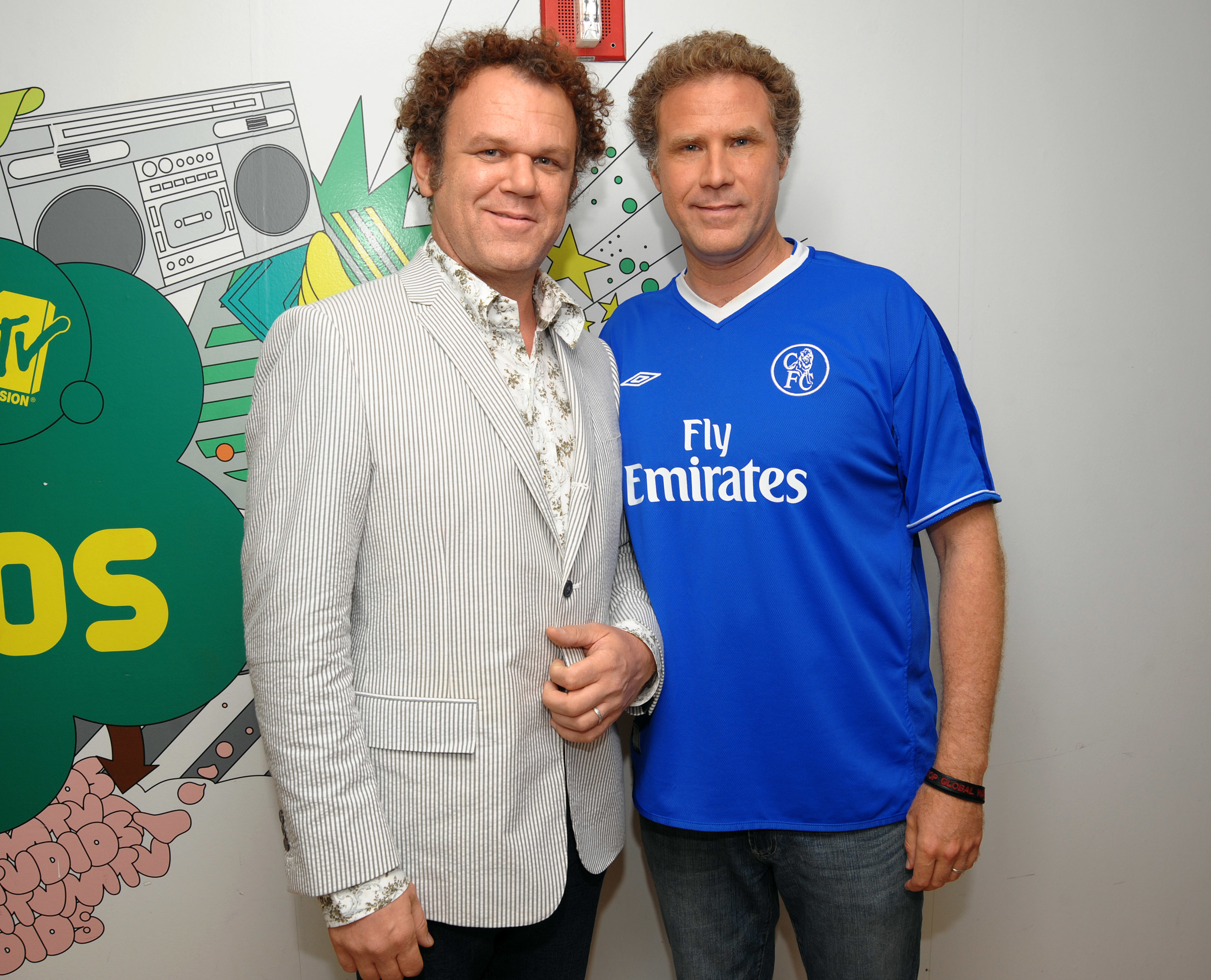 will ferrell john c. reilly