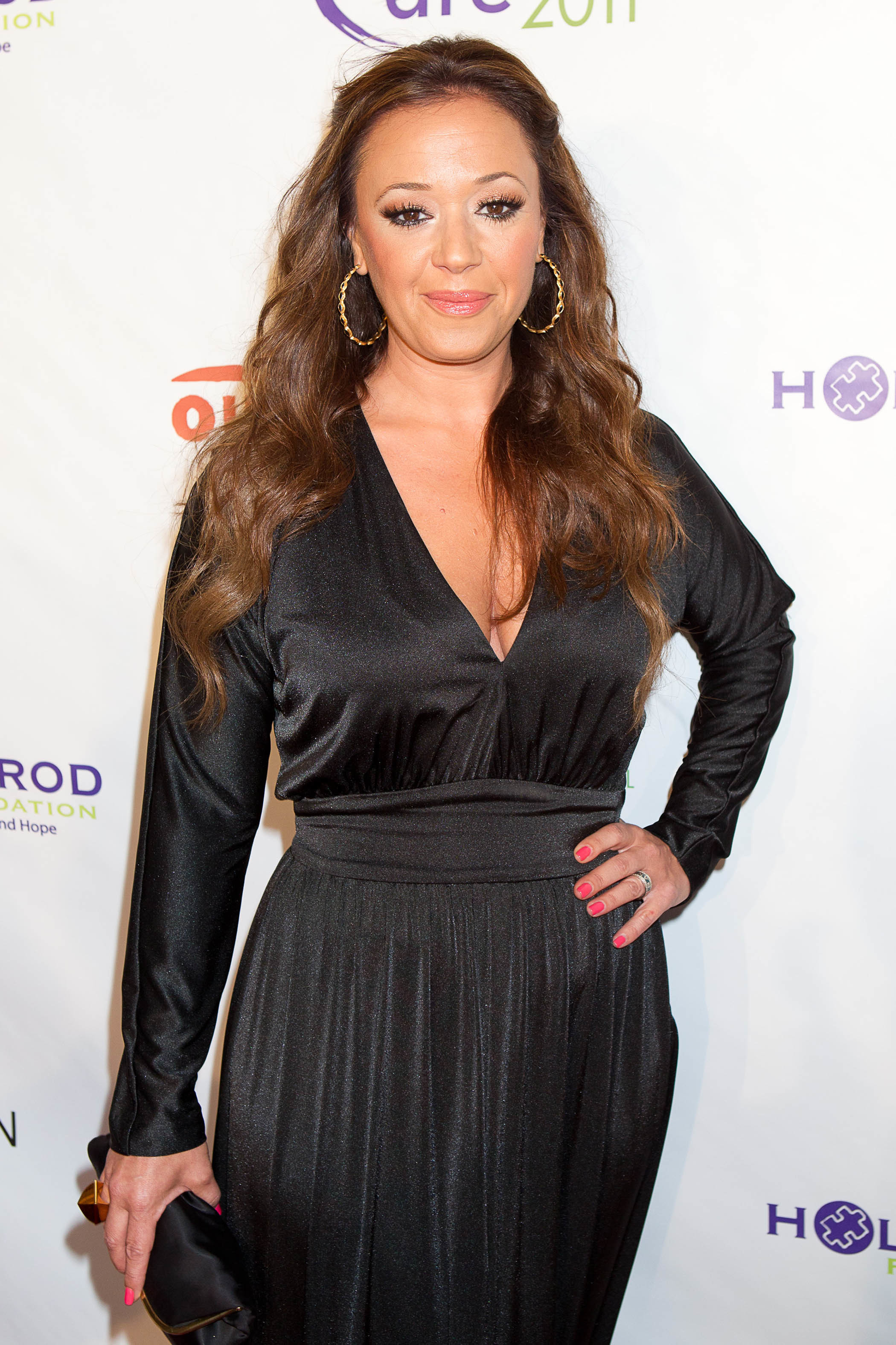 Leah Remini is reportedly producing a show about Scientology
