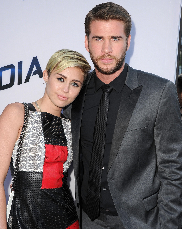 Miley Liam breakup