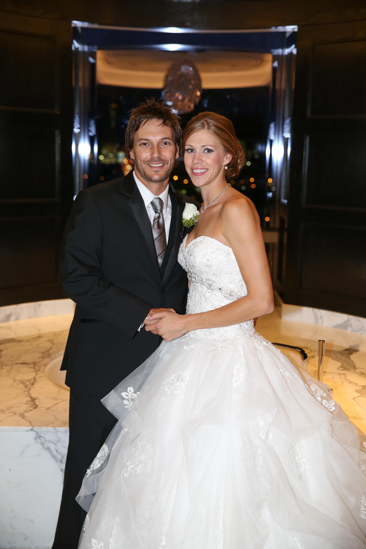 Kevin Federline married
