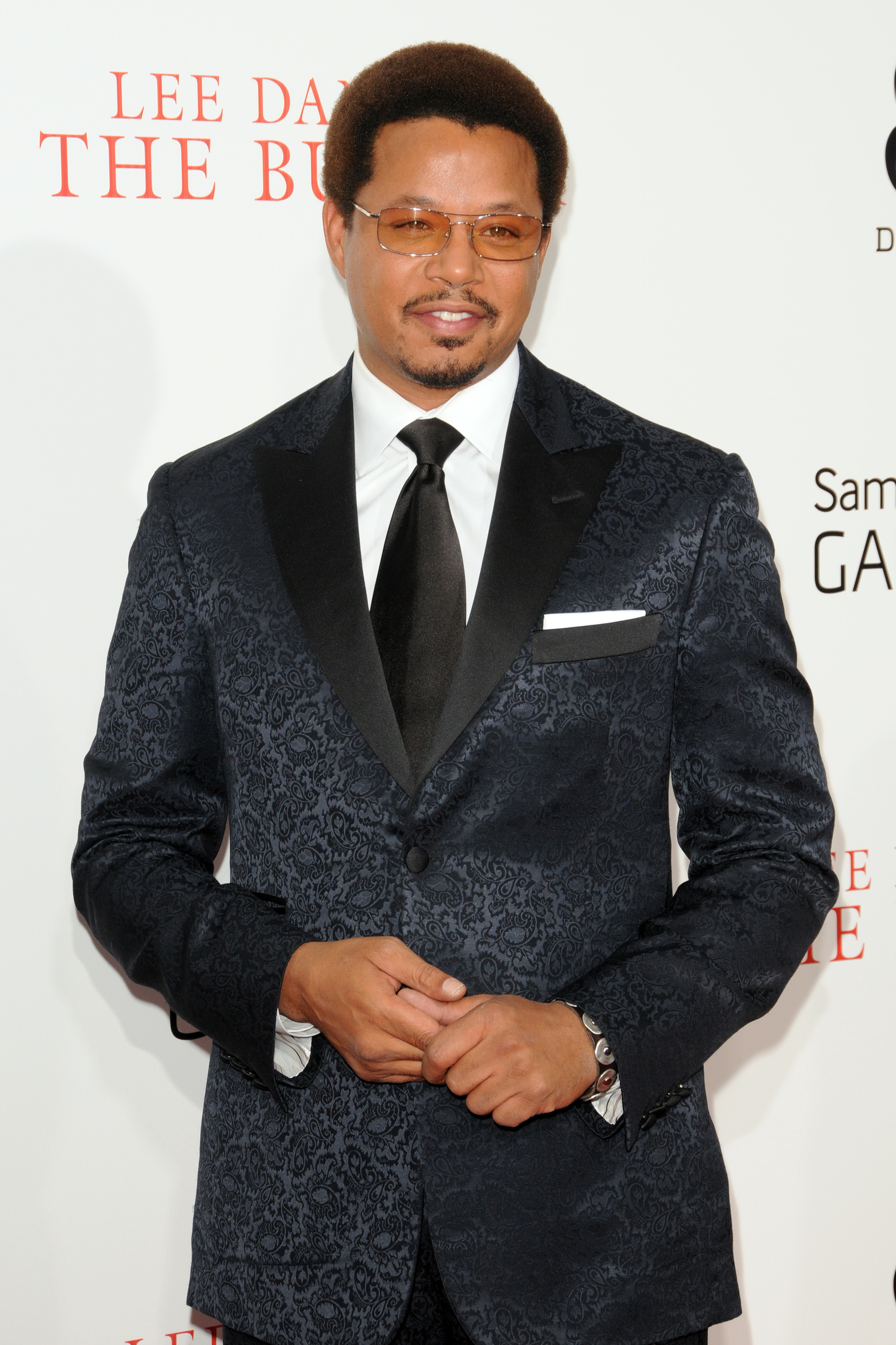 terrence howard the butler