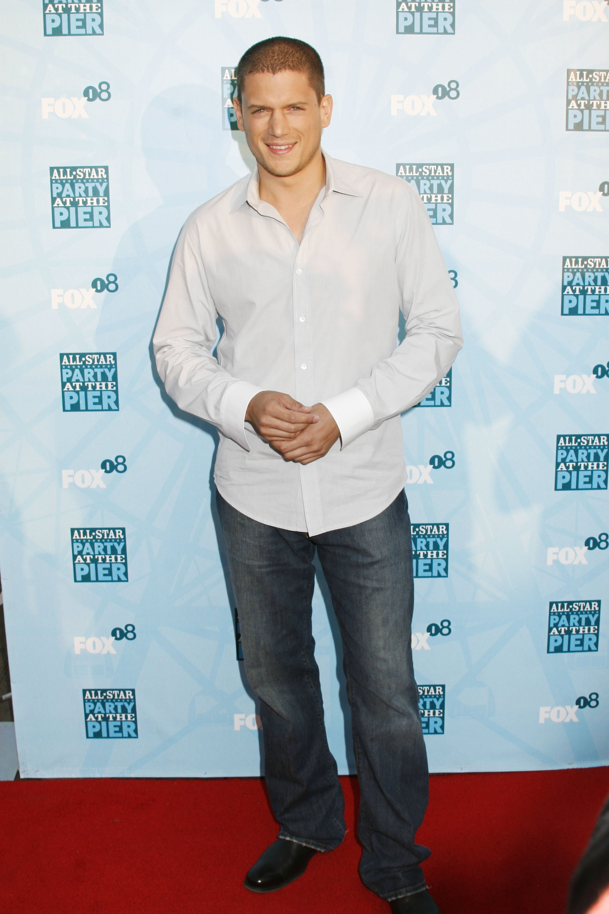 Wentworth Miller gay